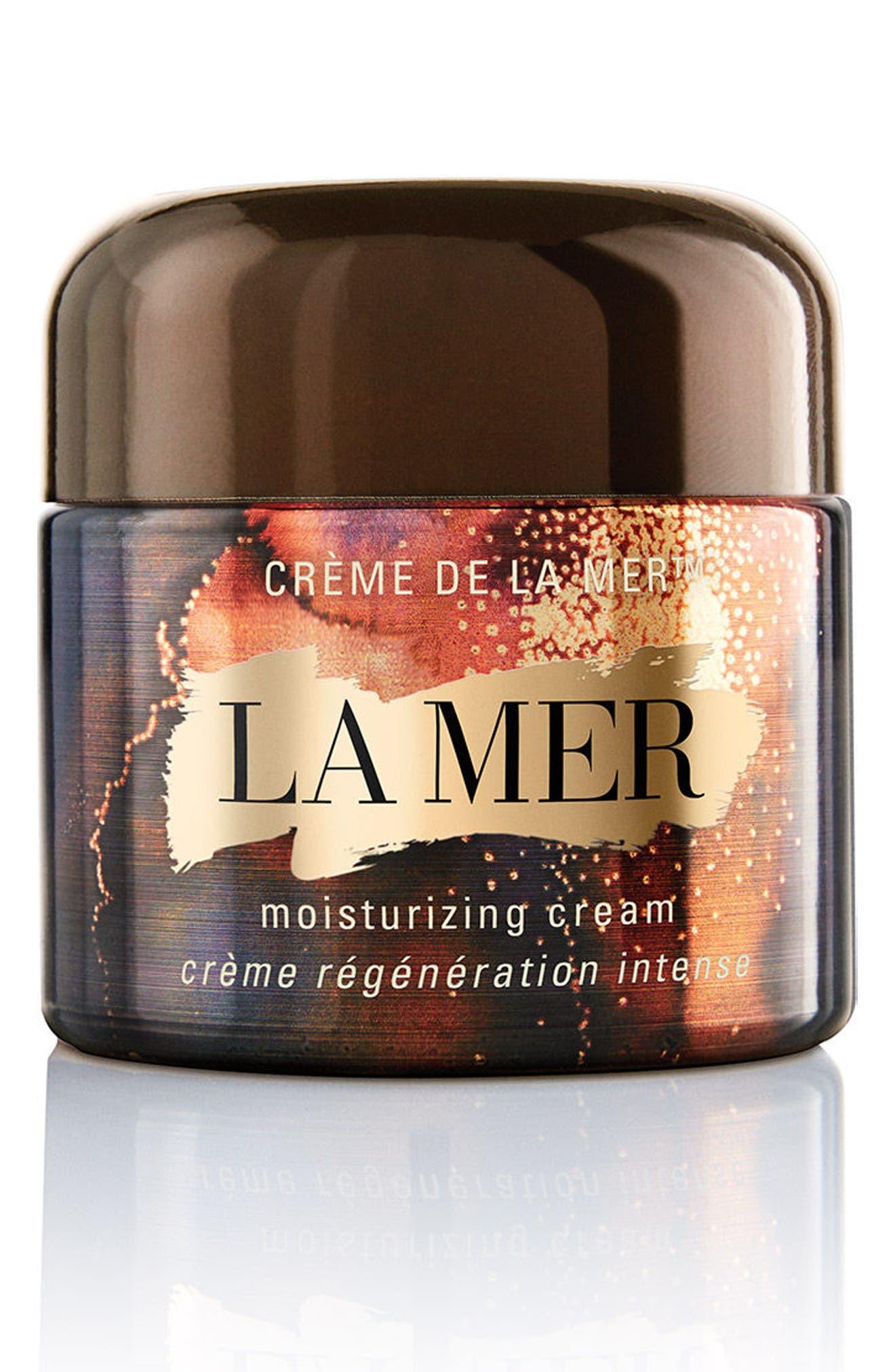 La Mer Crème de La Mer Moisturizing Cream (Limited Edition)
