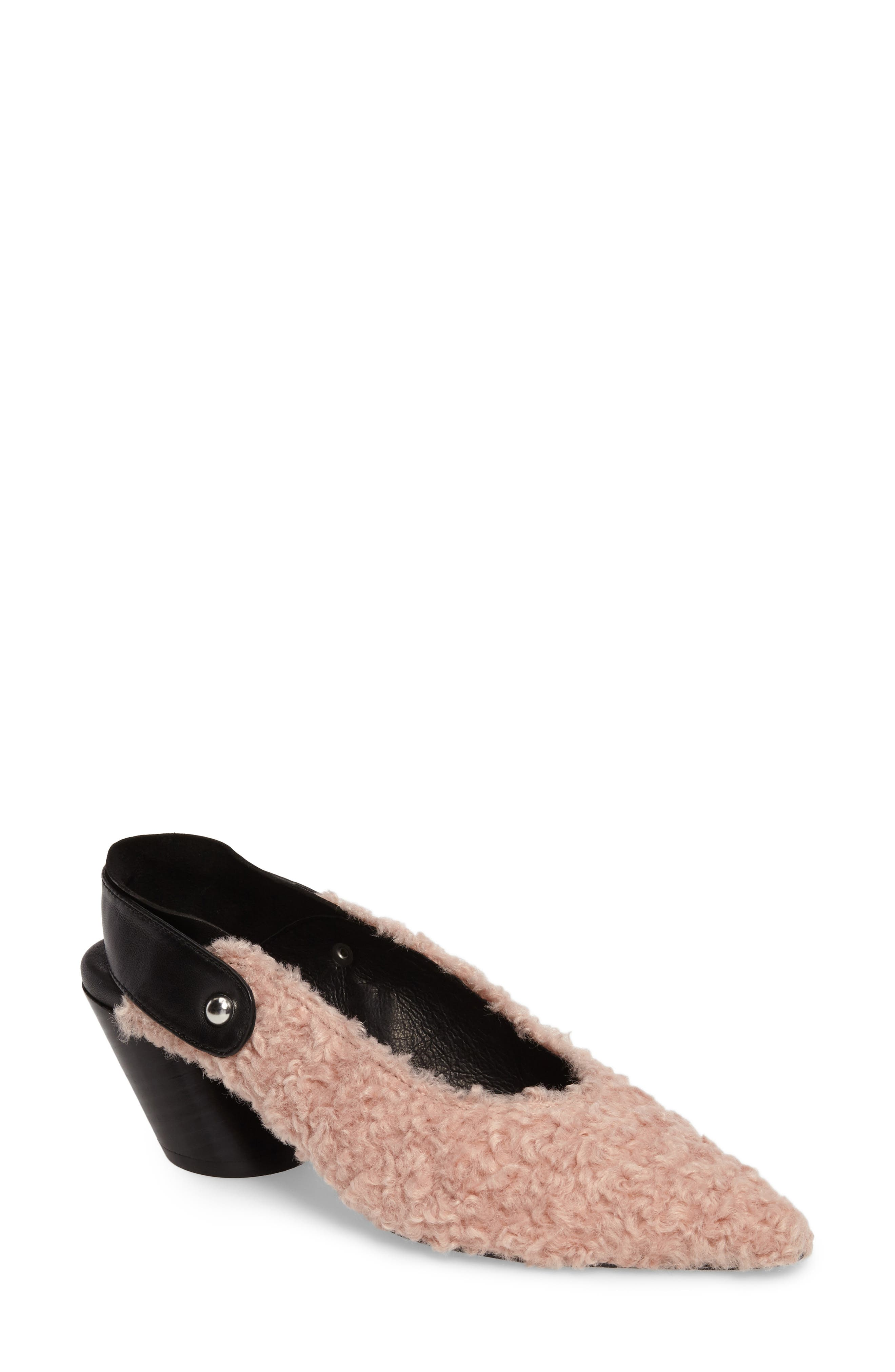 Alternate Image 1 Selected - Shellys London Felicia Pump (Women)