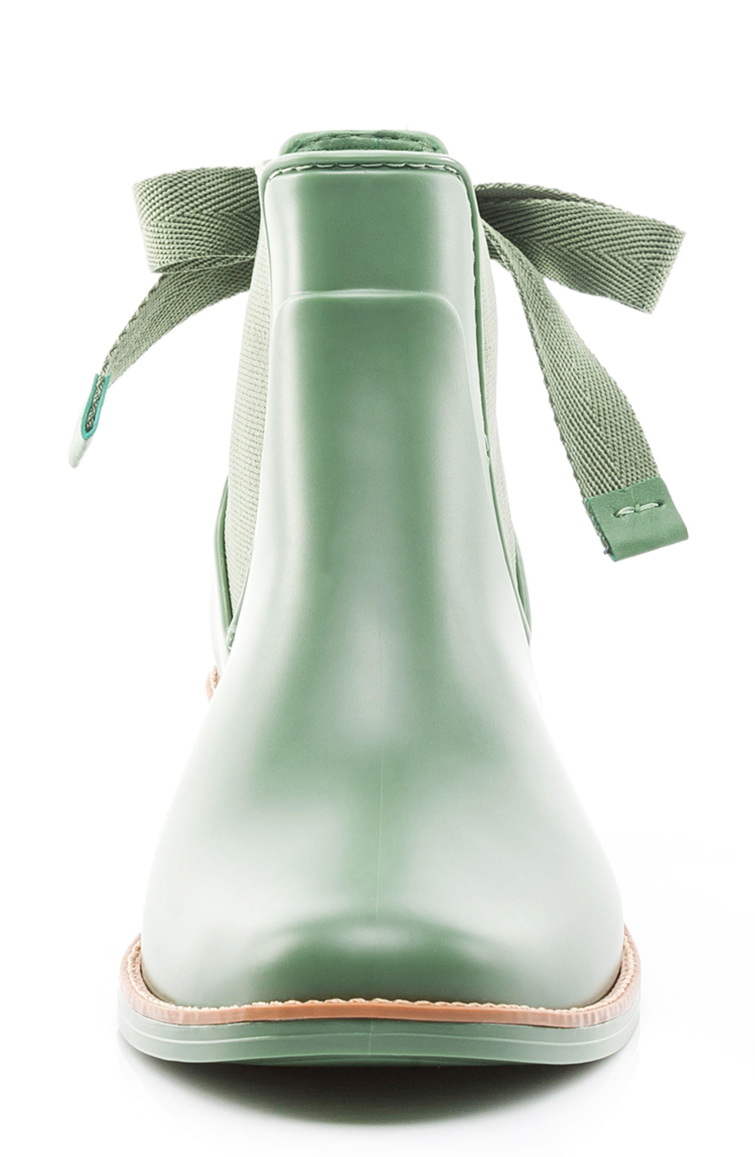 Alternate Image 4  - Bernardo Footwear Paige Rain Boot (Women)