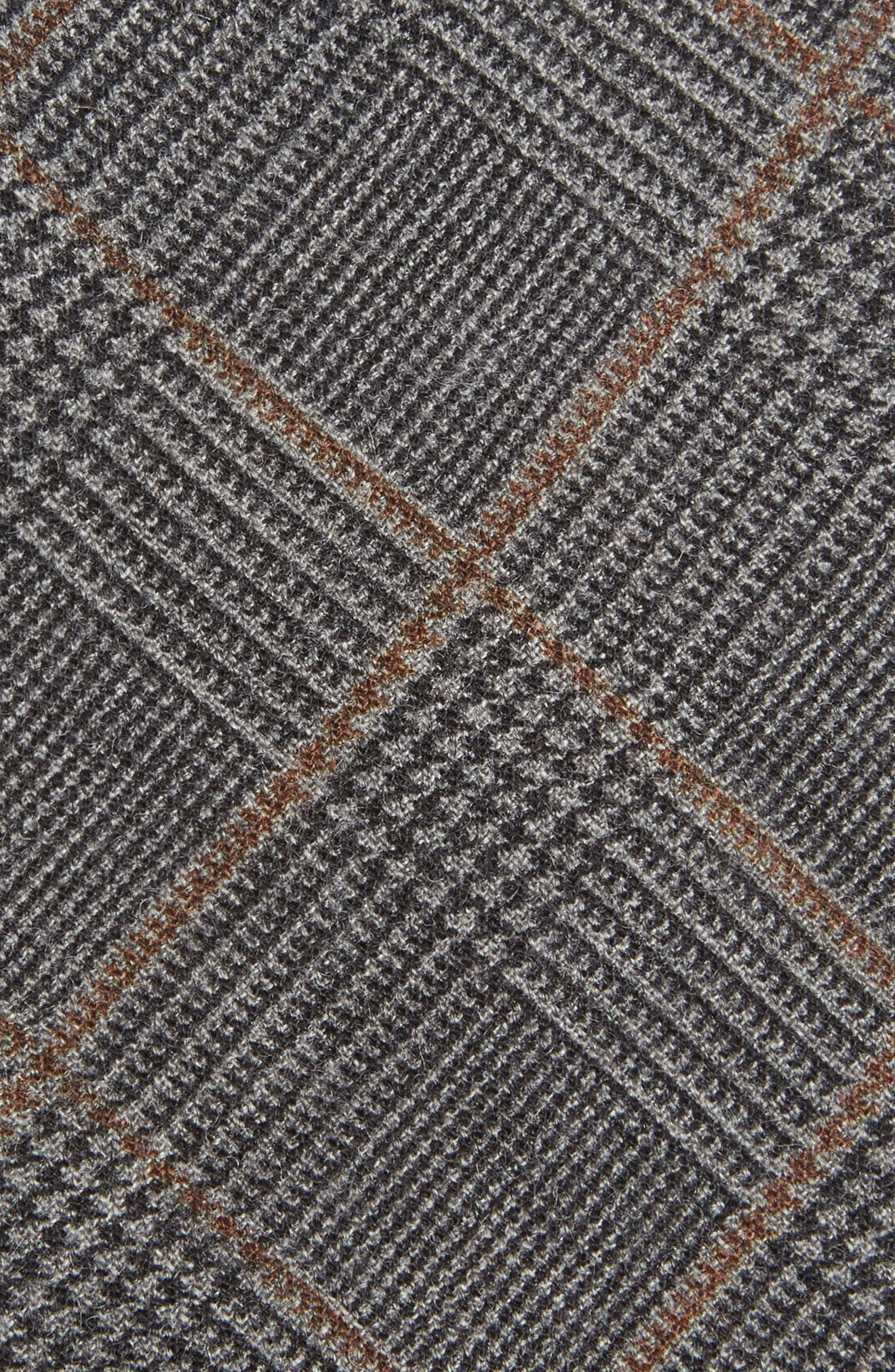 Alternate Image 2  - Bonobos Dupont Glen Plaid Wool Tie