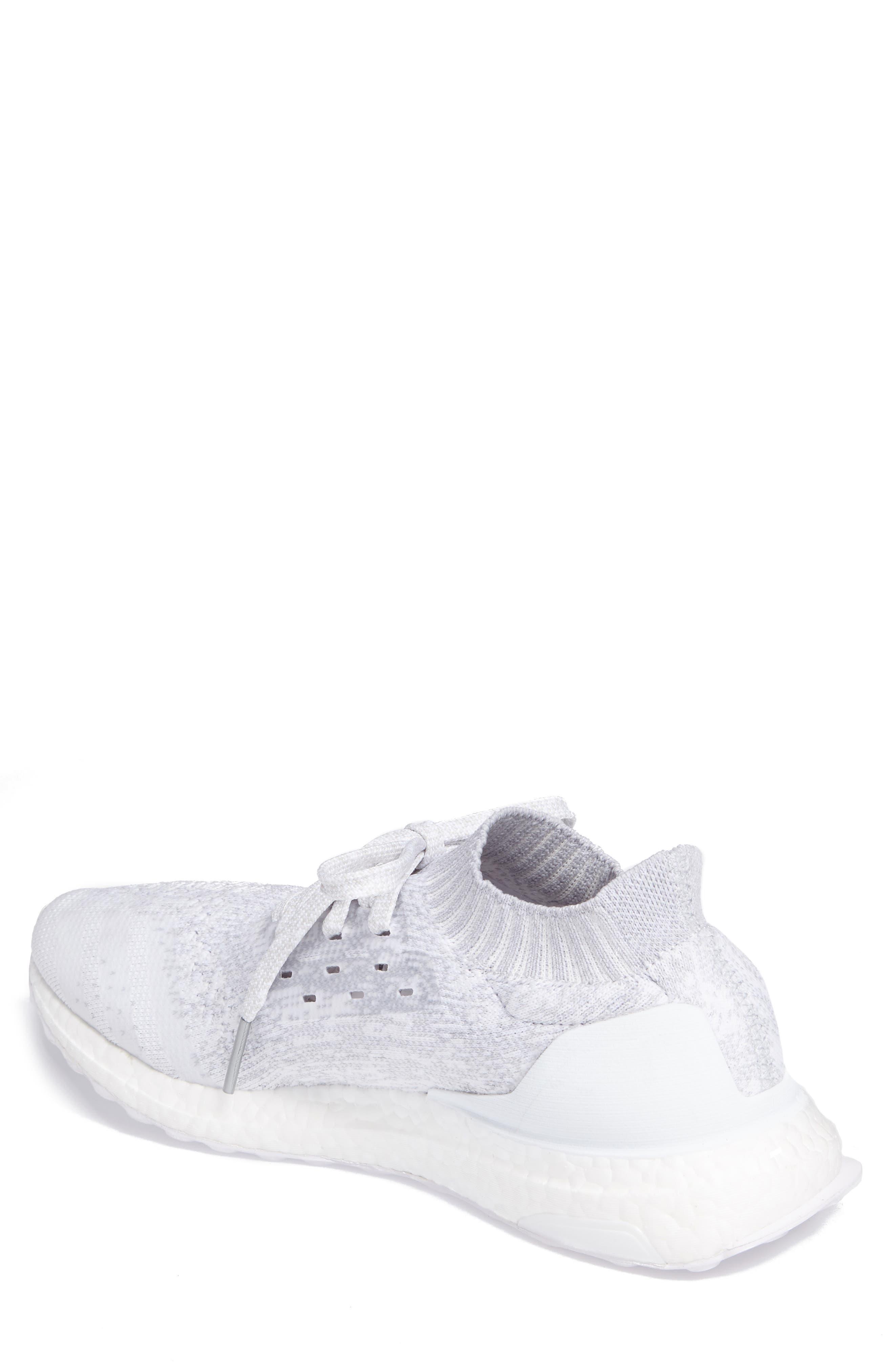 Alternate Image 2  - adidas 'UltraBOOST Uncaged' Running Shoe (Men)