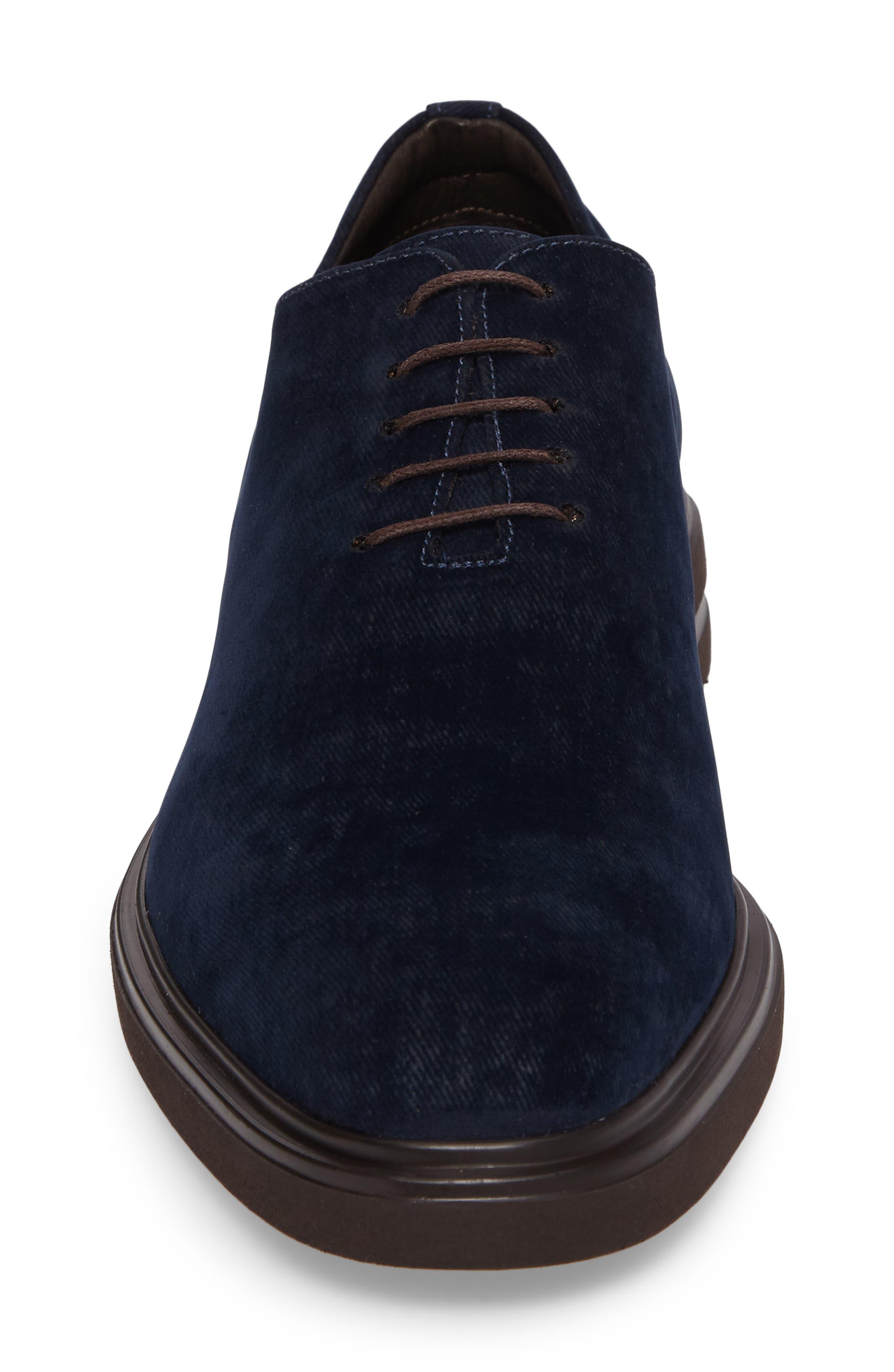 Alternate Image 4  - Donald J Pliner Eduardo Plain Toe Oxford (Men)
