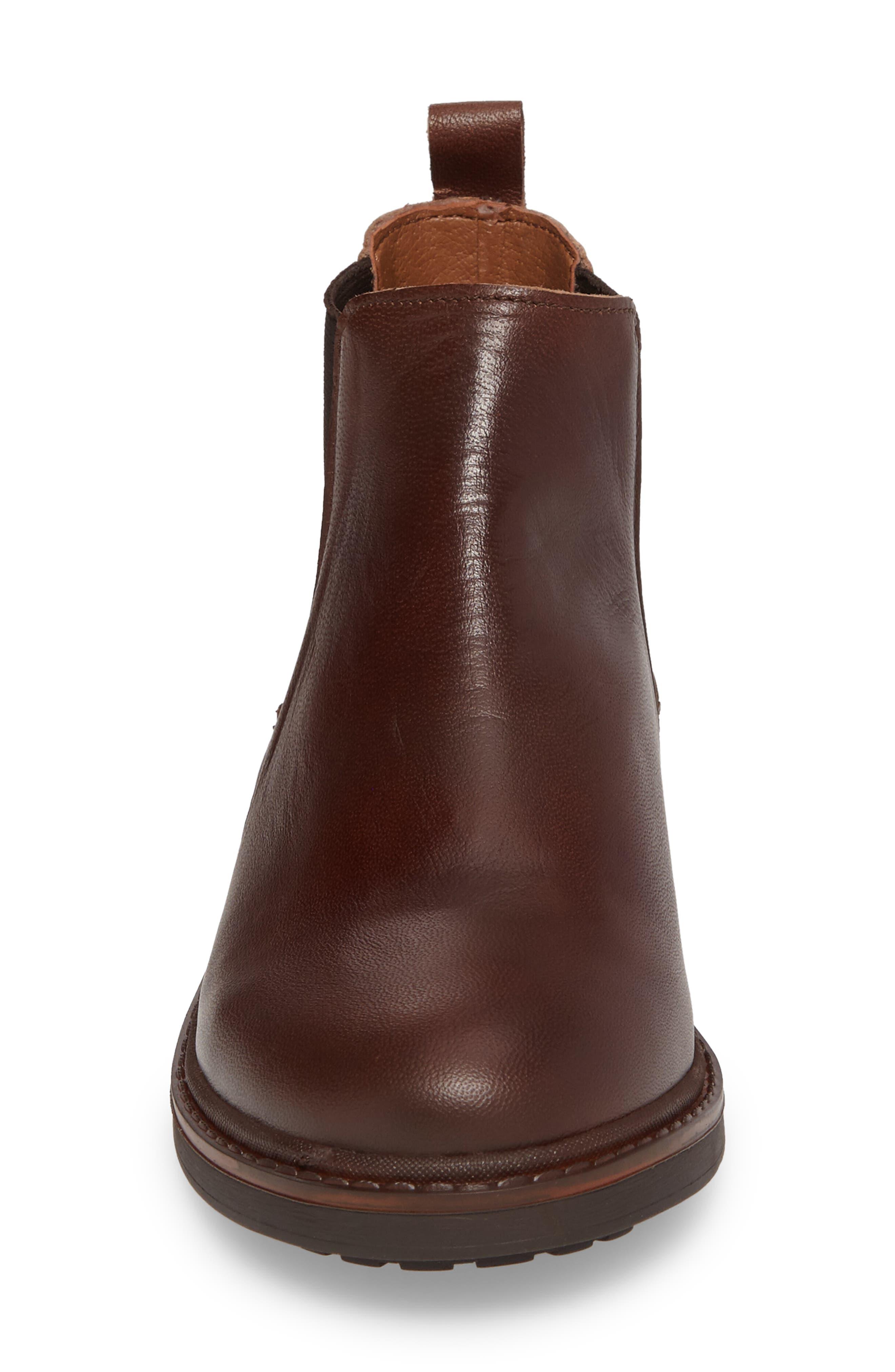 Alternate Image 4  - Vince Camuto Taber Chelsea Boot (Toddler, Little Kid & Big Kid)