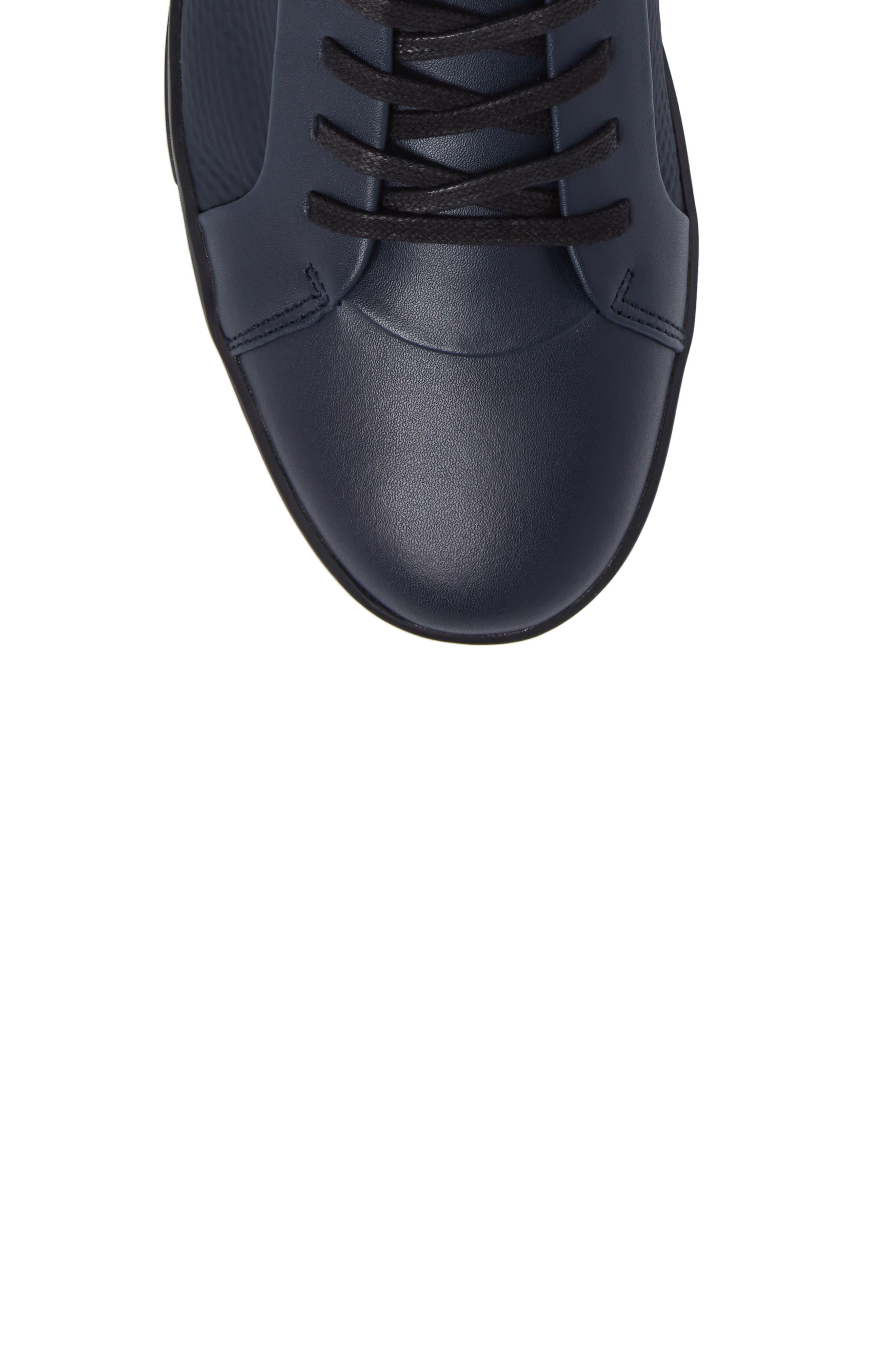 Alternate Image 5  - Calvin Klein Irvin Sneaker (Men)