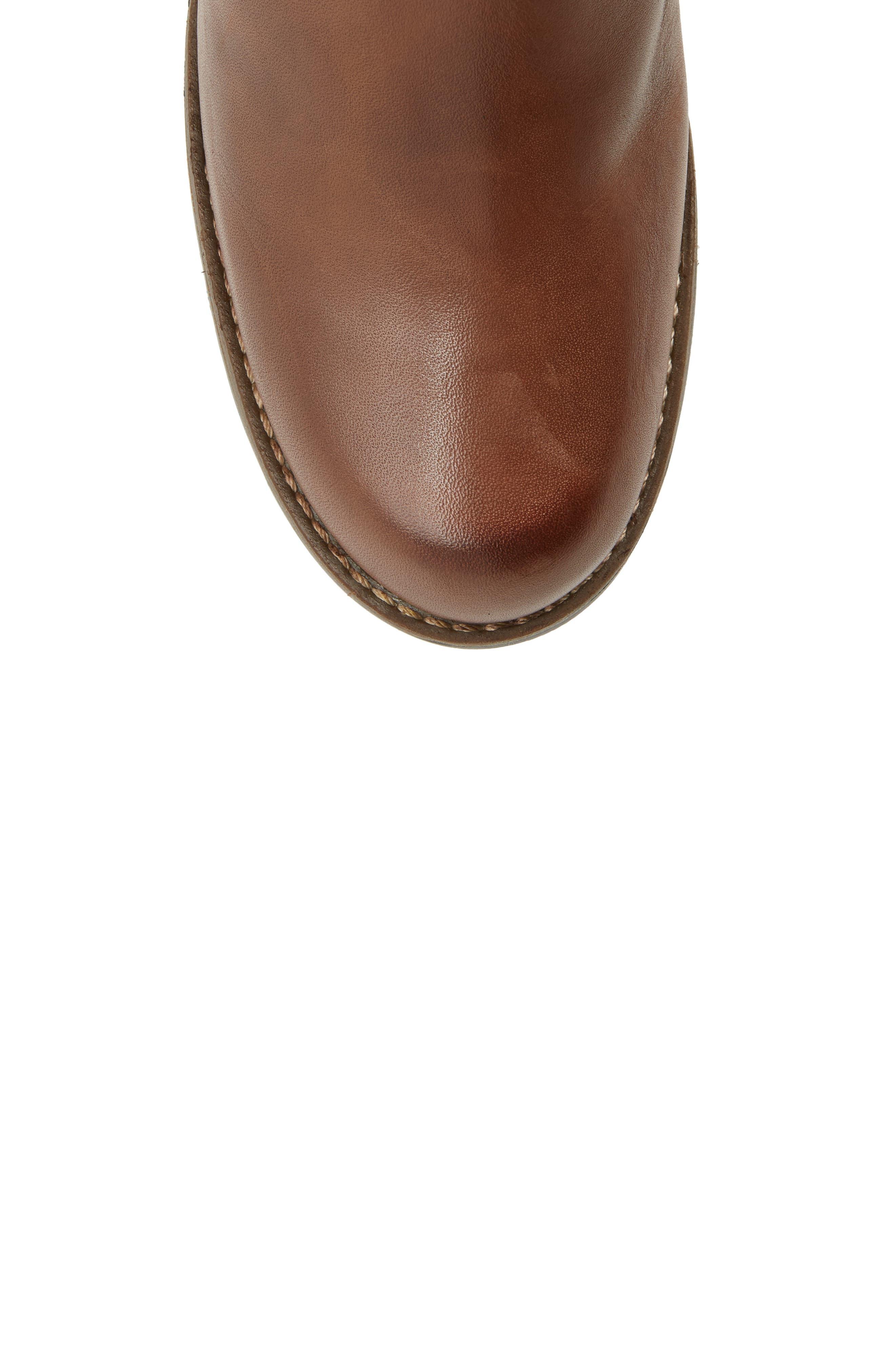 Alternate Image 5  - Wolky Pardo Boot (Women)