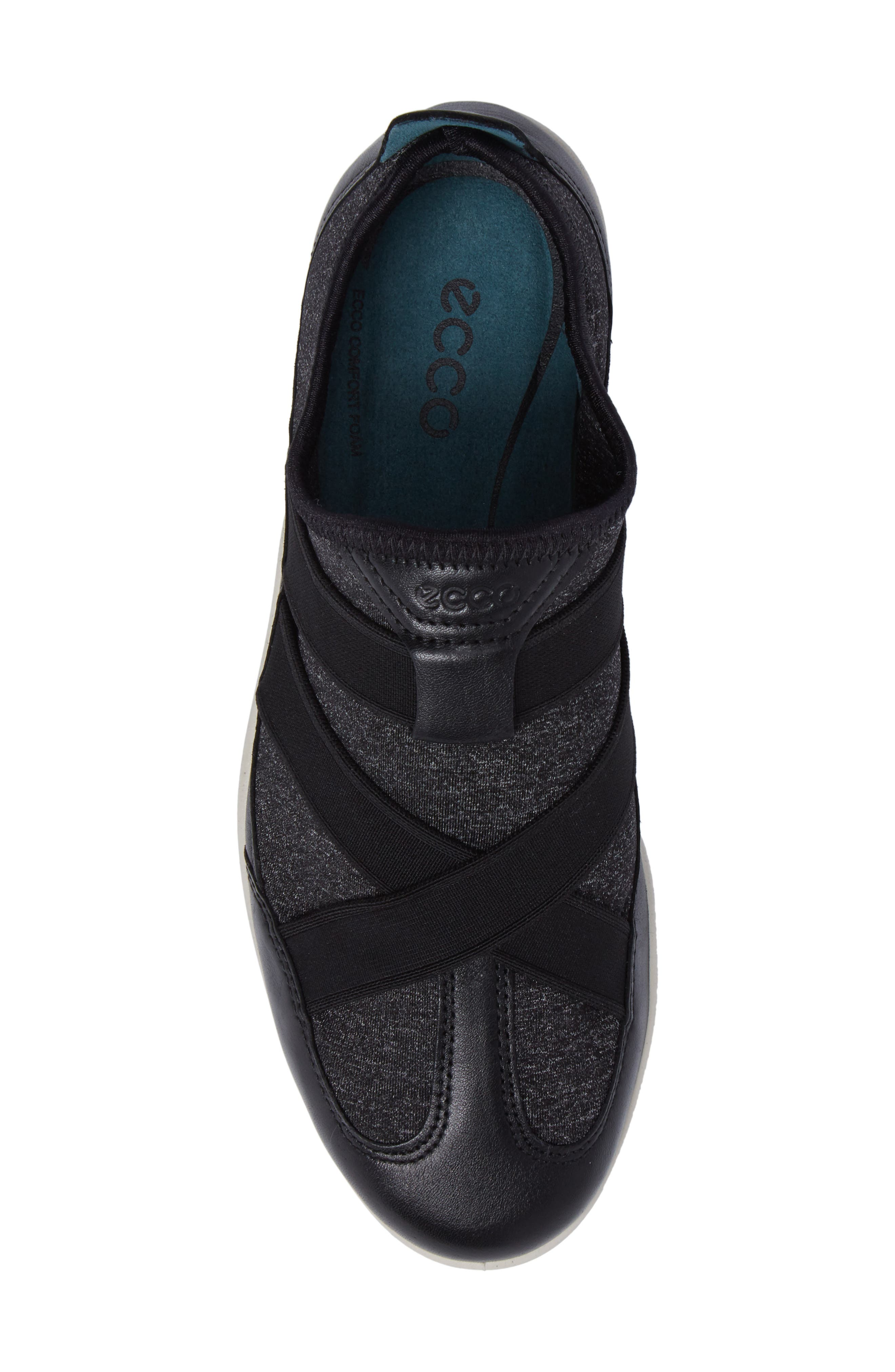 Alternate Image 4  - ECCO 'Bluma' Sneaker (Women)