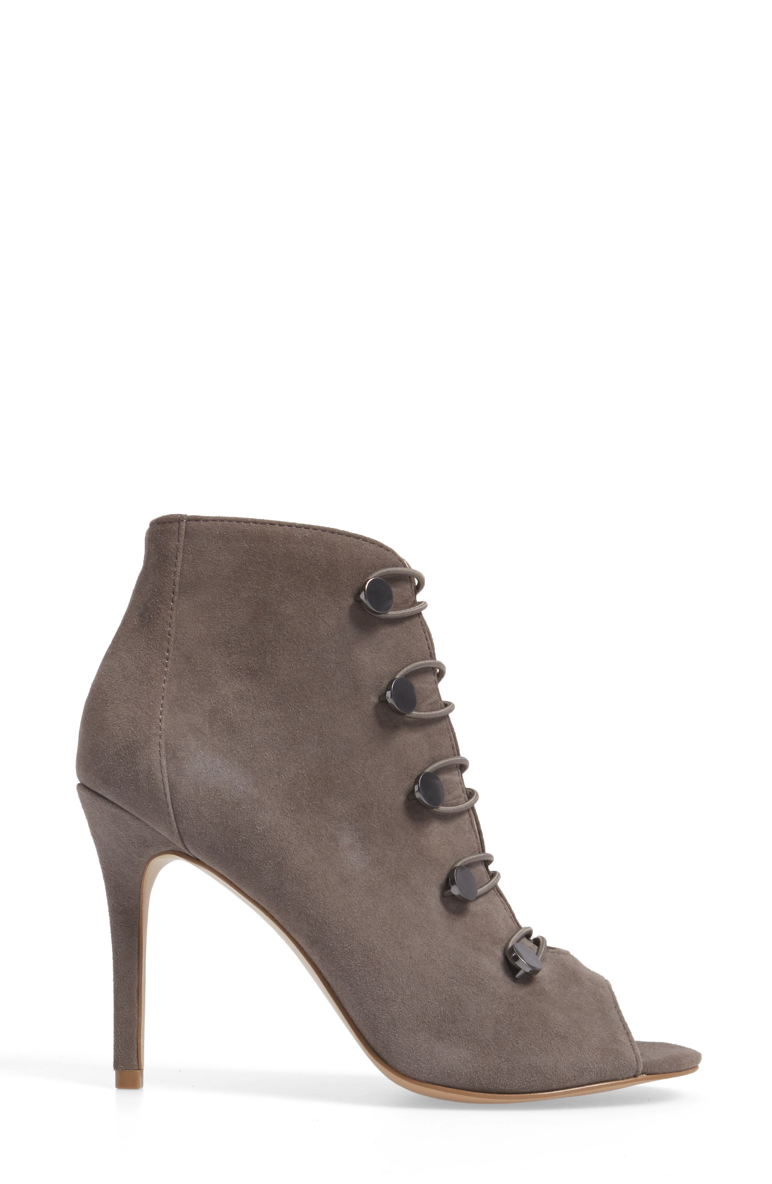Alternate Image 3  - Charles by Charles David Royalty Bootie (Women)