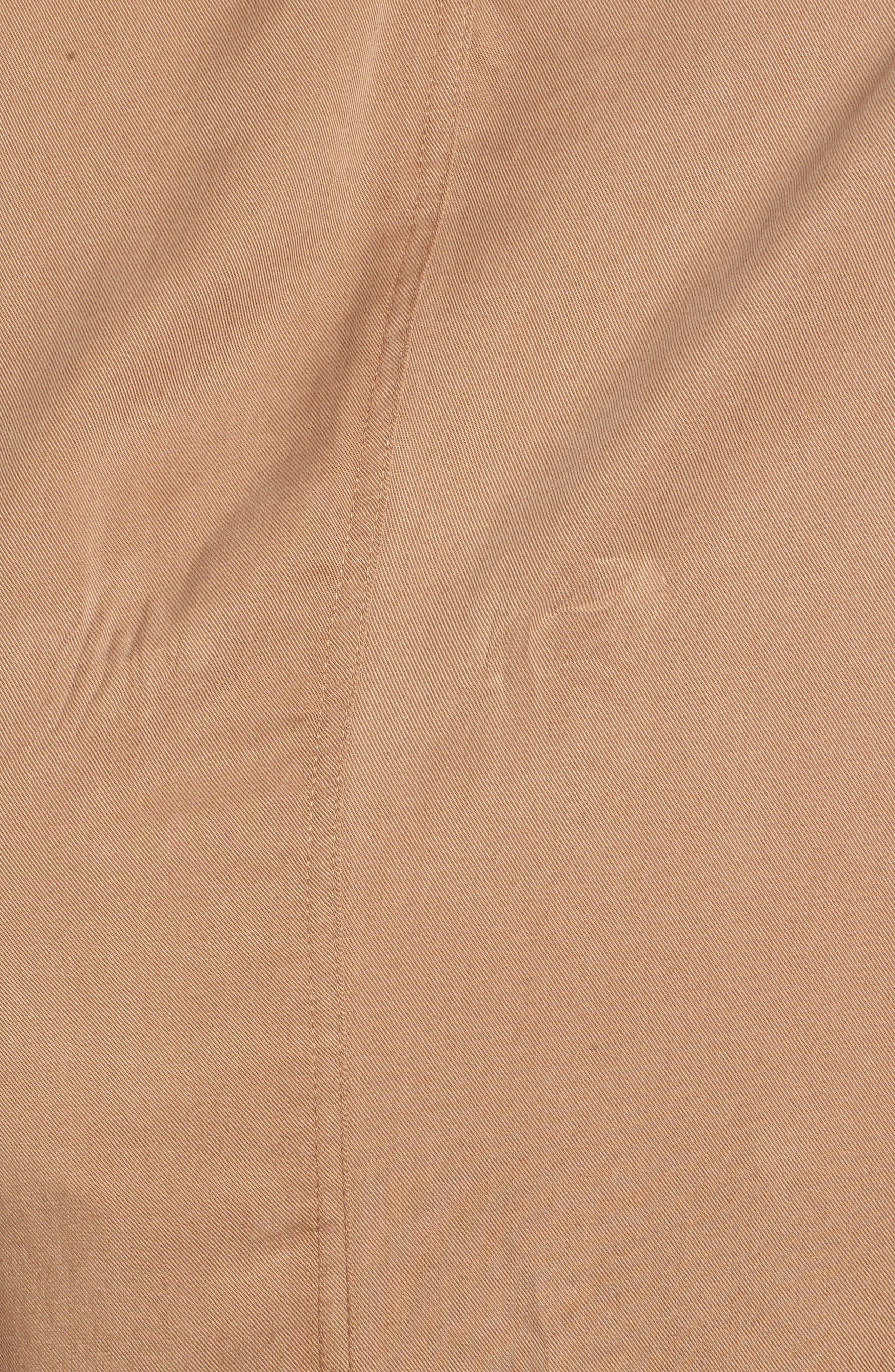 Alternate Image 5  - Splendid Sandwash Twill Jacket
