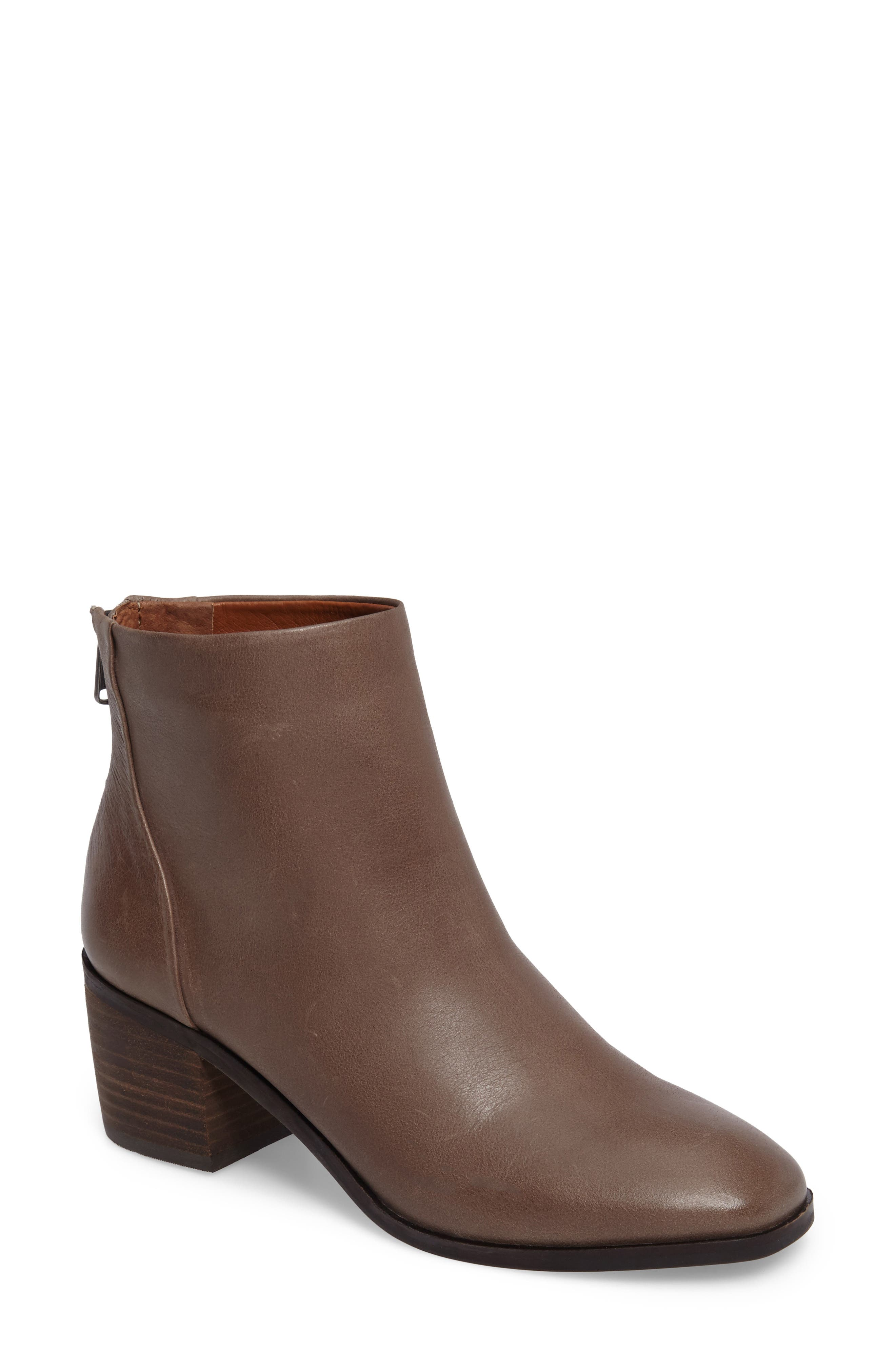 Alternate Image 1 Selected - Lucky Brand Magine Bootie (Women)