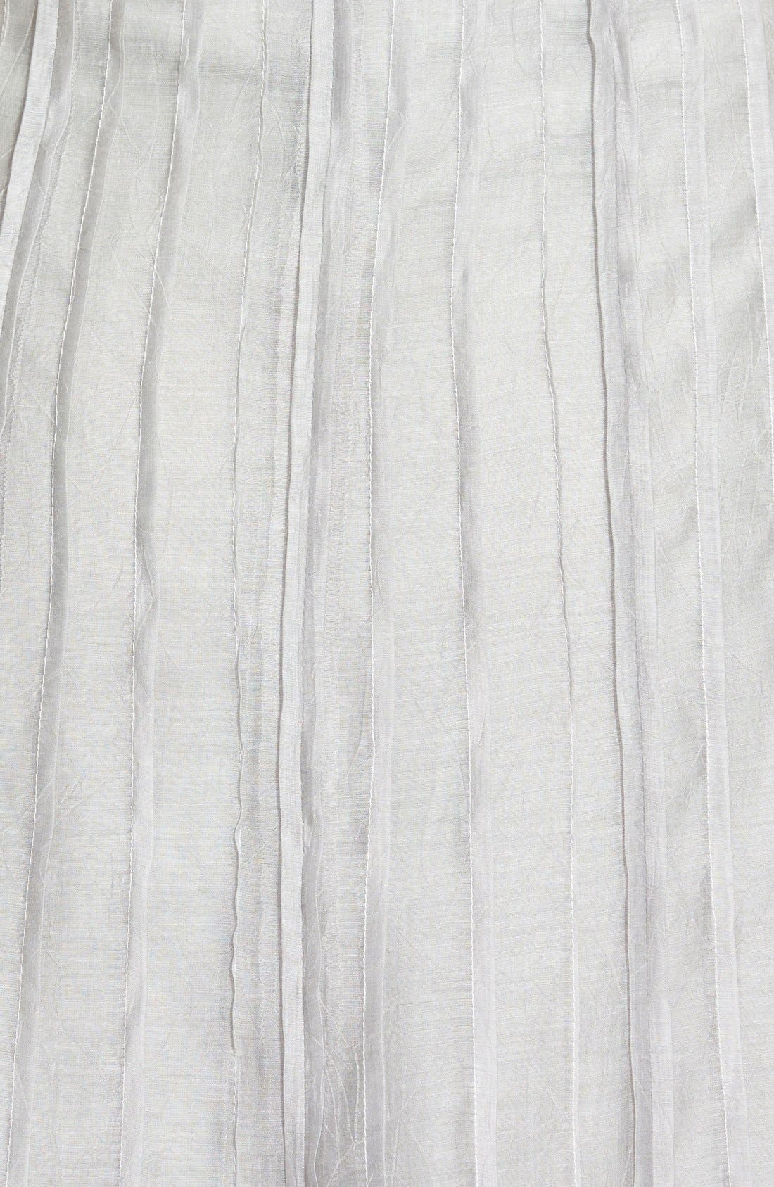 Alternate Image 3  - NIC+ZOE 'Batiste Flirt' Skirt (Regular & Petite)