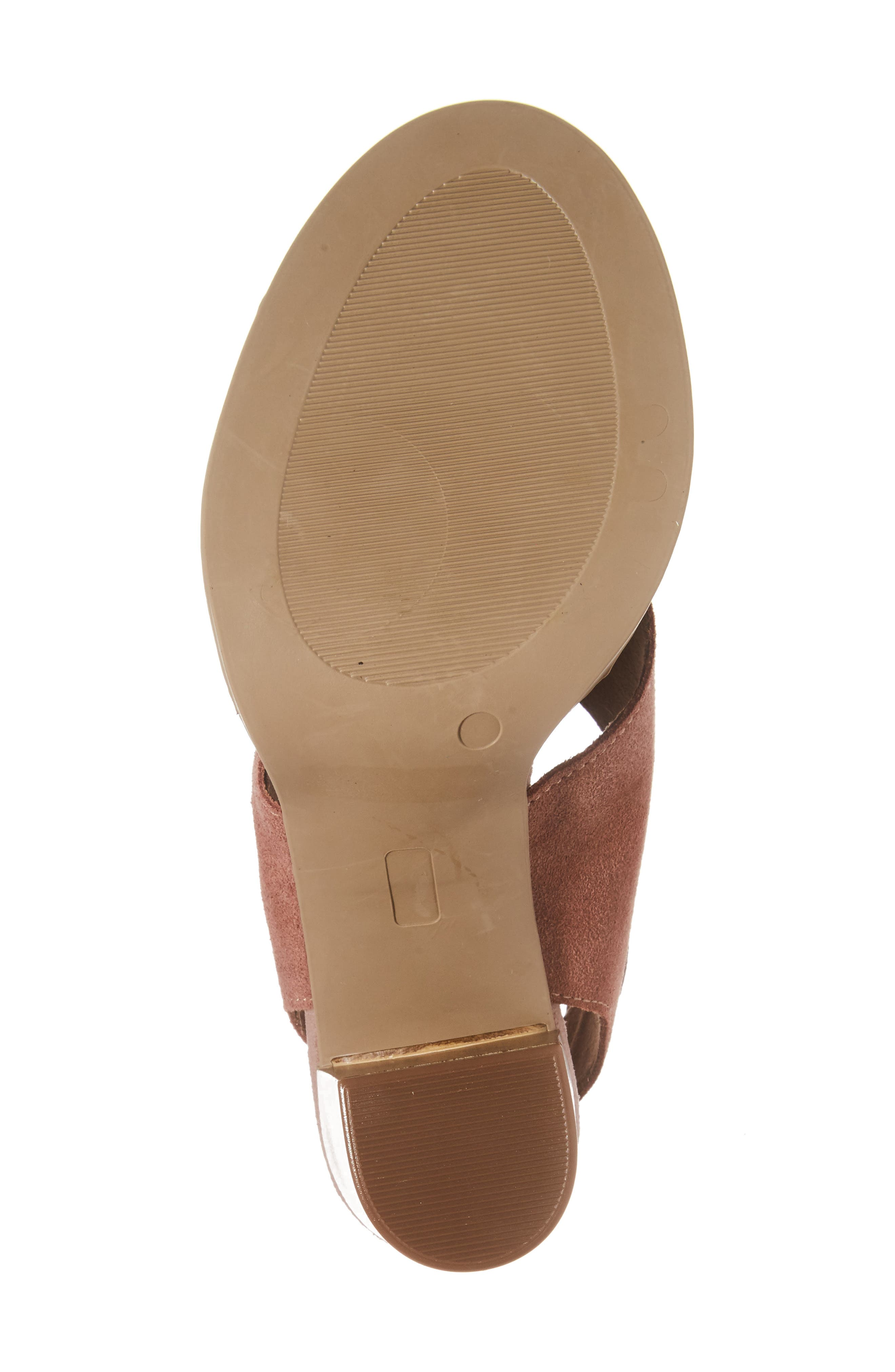 Alternate Image 6  - Bella Vita Lil Ankle Wrap Sandal (Women)