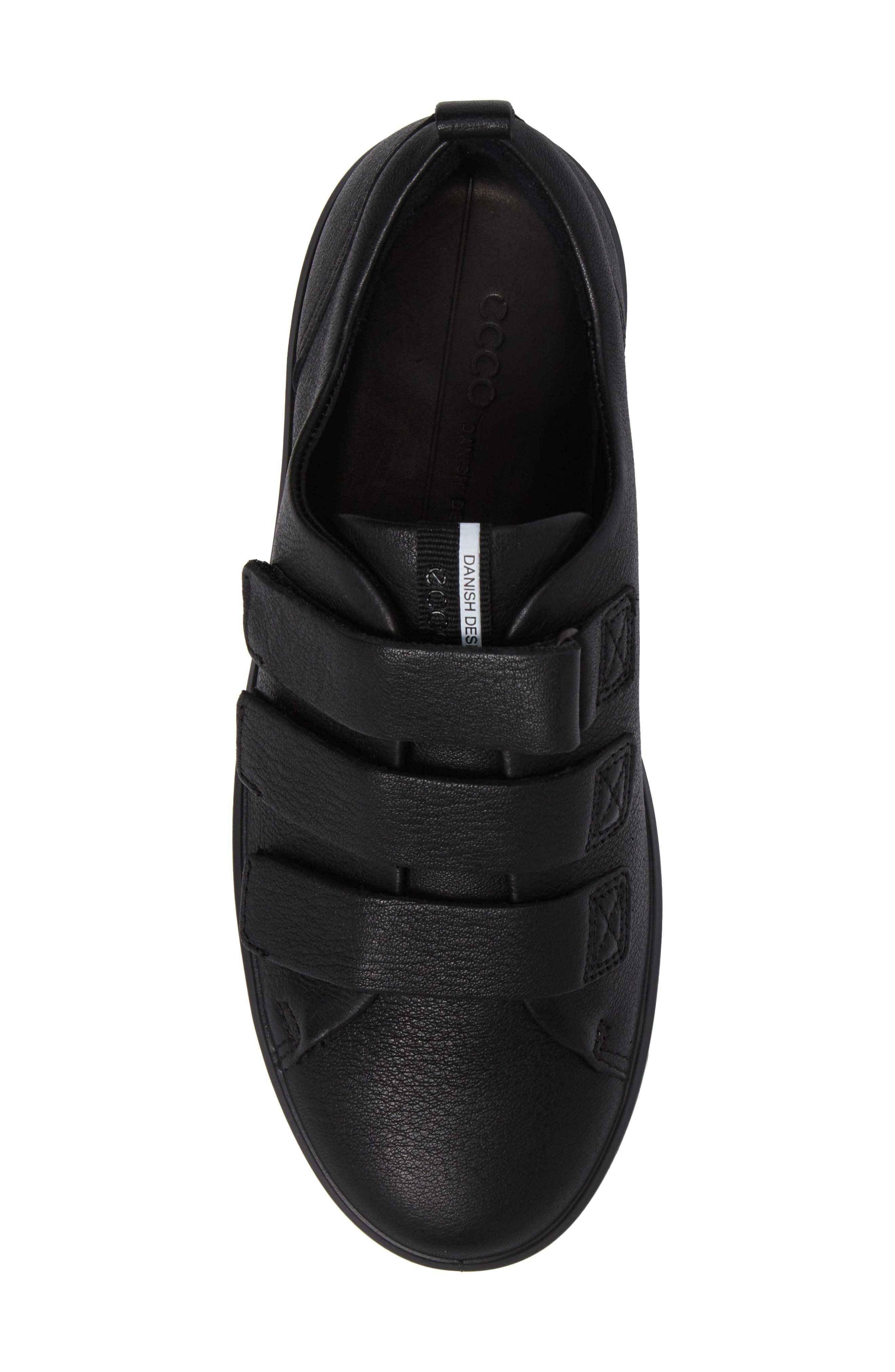 Alternate Image 5  - ECCO Soft 8 Sneaker (Women)