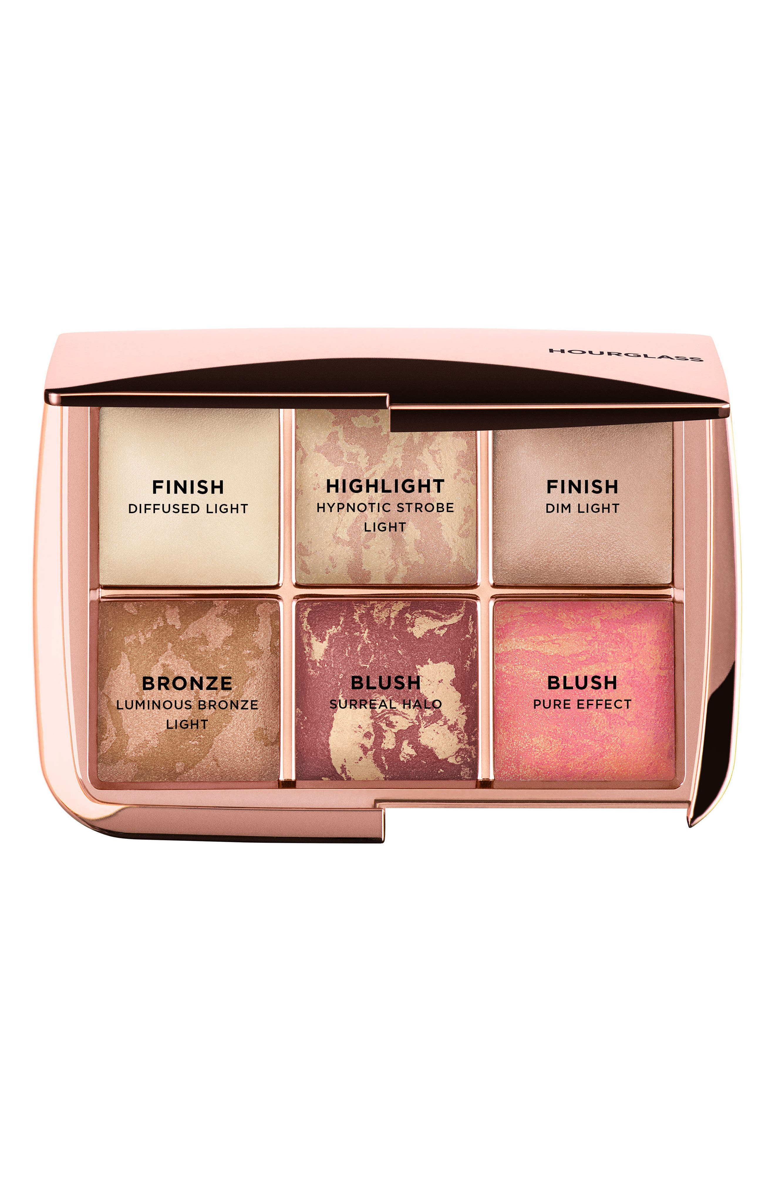 Alternate Image 2  - HOURGLASS Ambient® Lighting Edit Volume 3 (Limited Edition)
