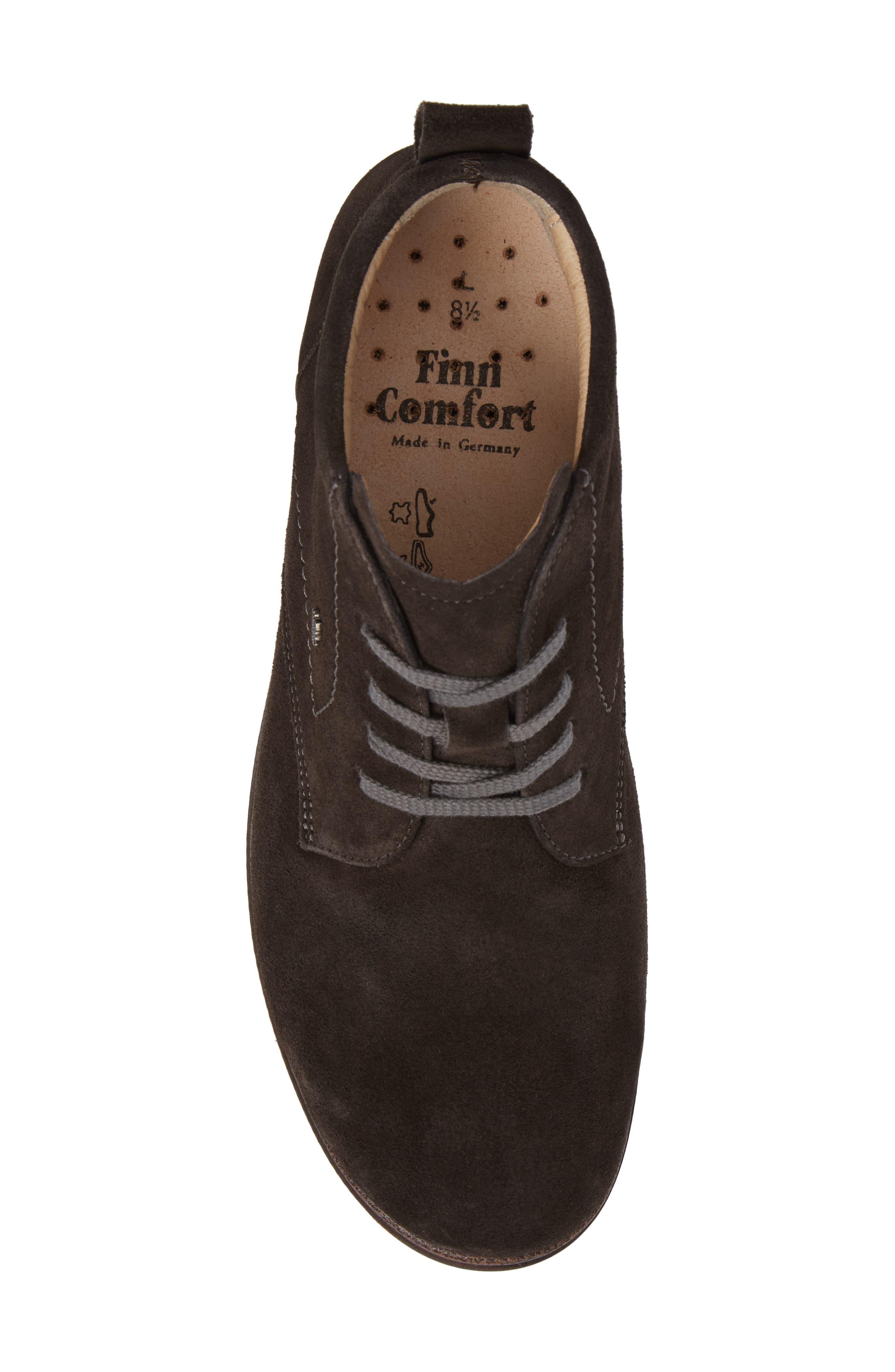Alternate Image 5  - Finn Comfort Chukka Boot (Women)