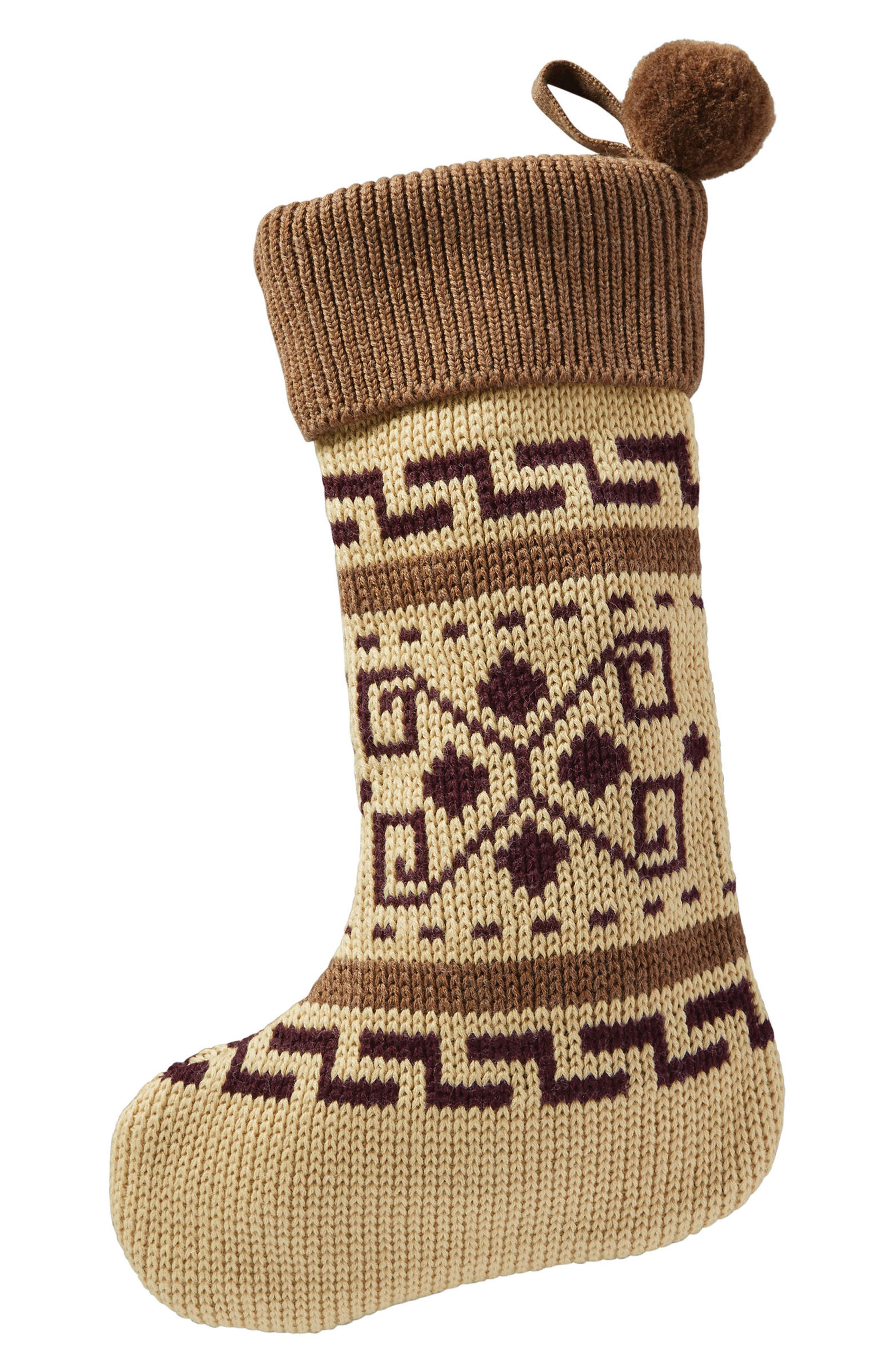 Westerley Stocking,                         Main,                         color, Tan
