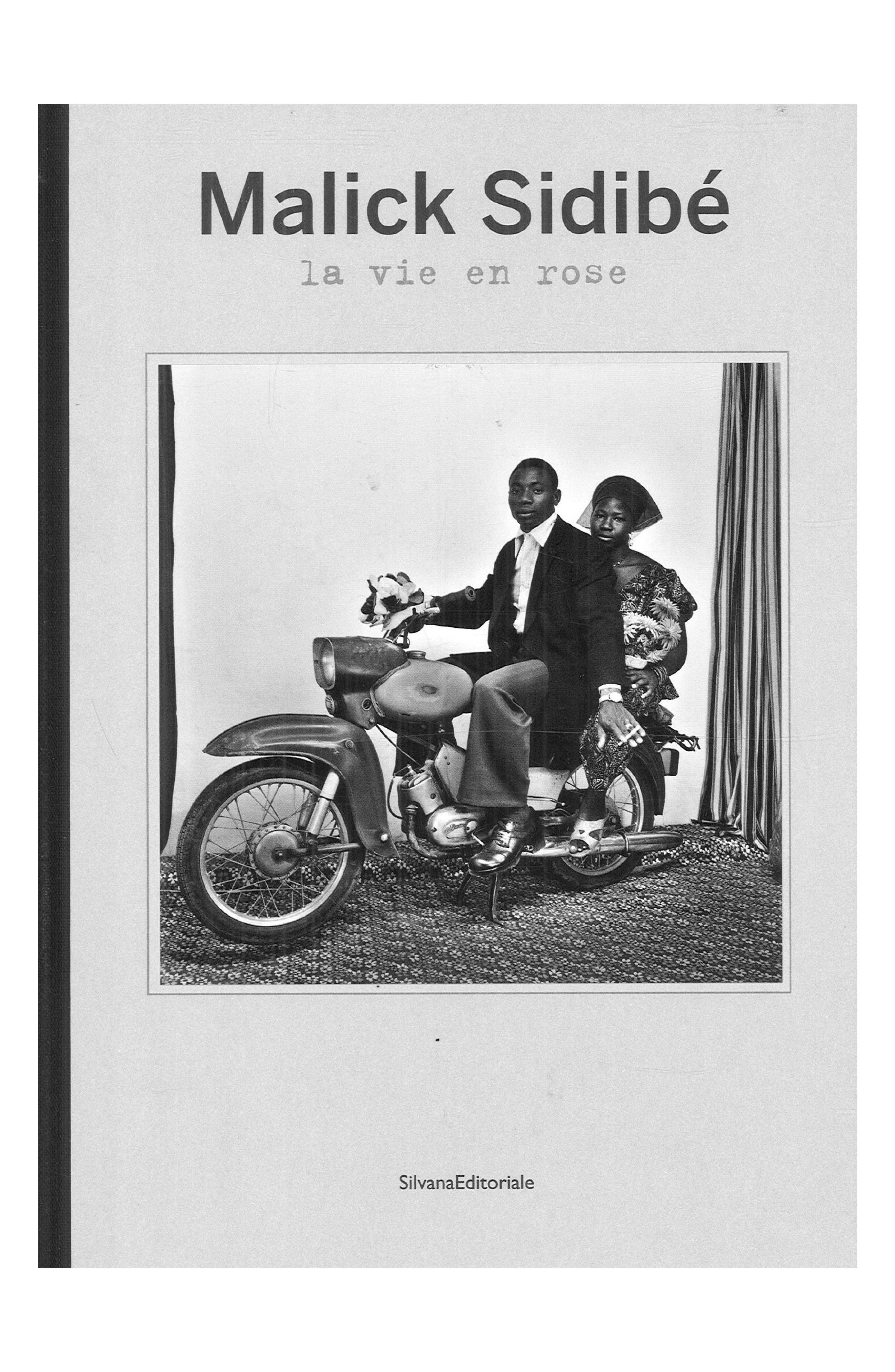 Main Image - Malick Sidibé: La Vie en Rose Book