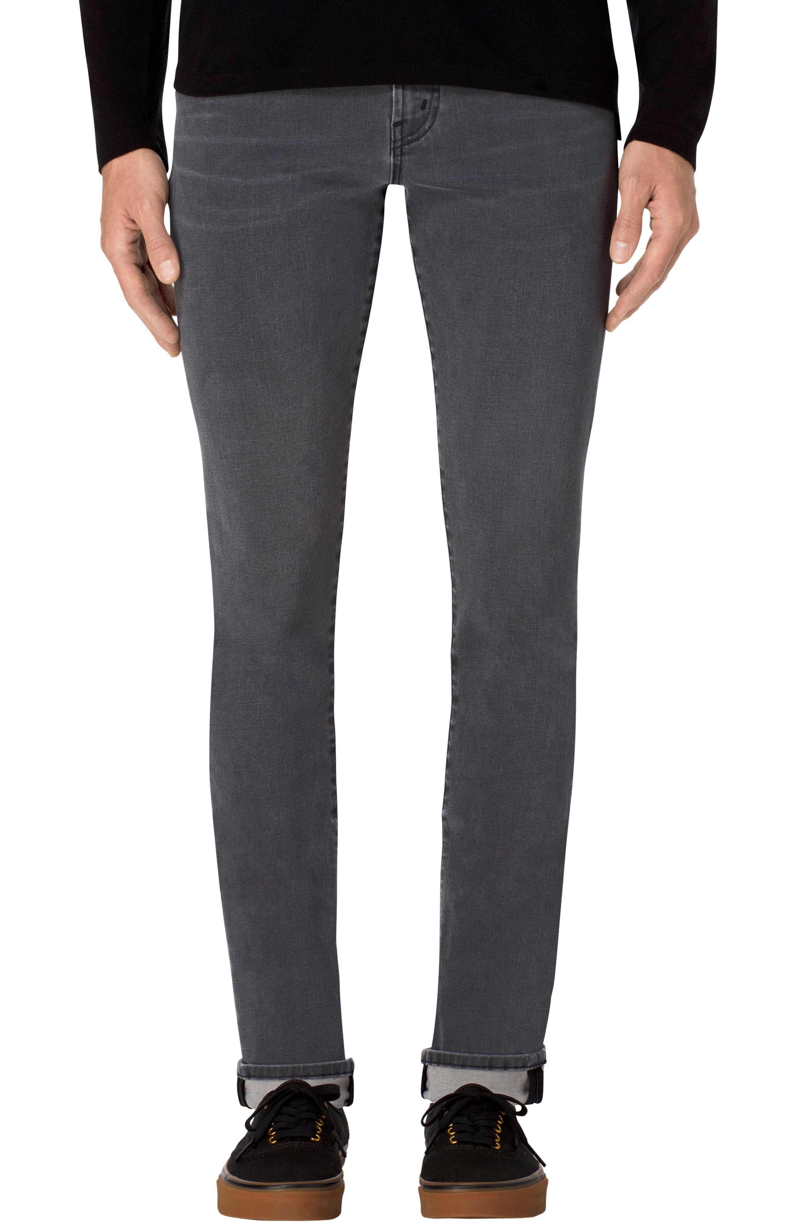 Tyler Slim Fit Jeans,                             Main thumbnail 1, color,                             Variable