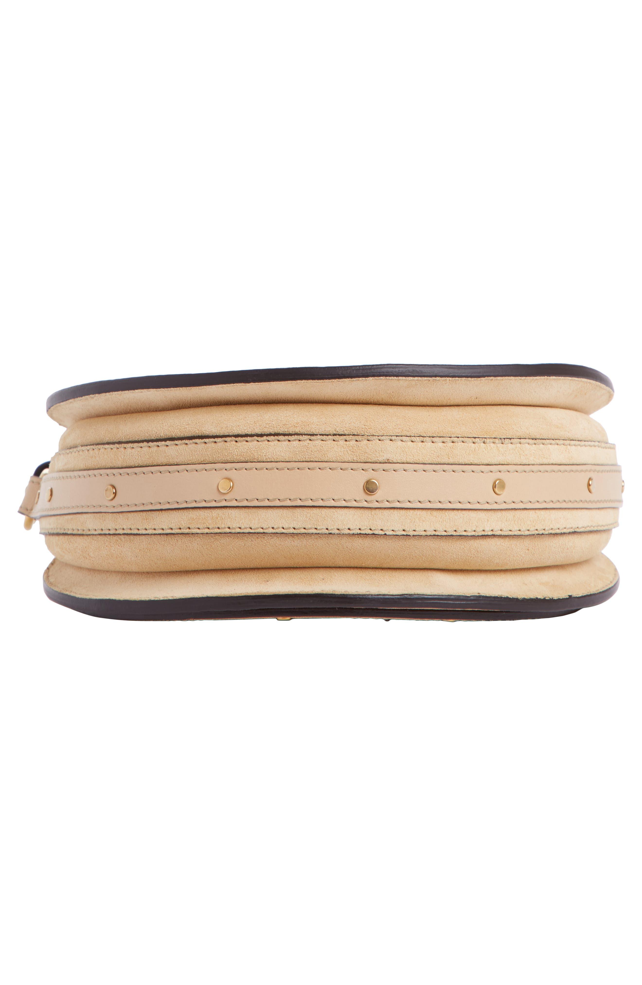 Alternate Image 4  - Chloé Pixie Leather Crossbody Bag