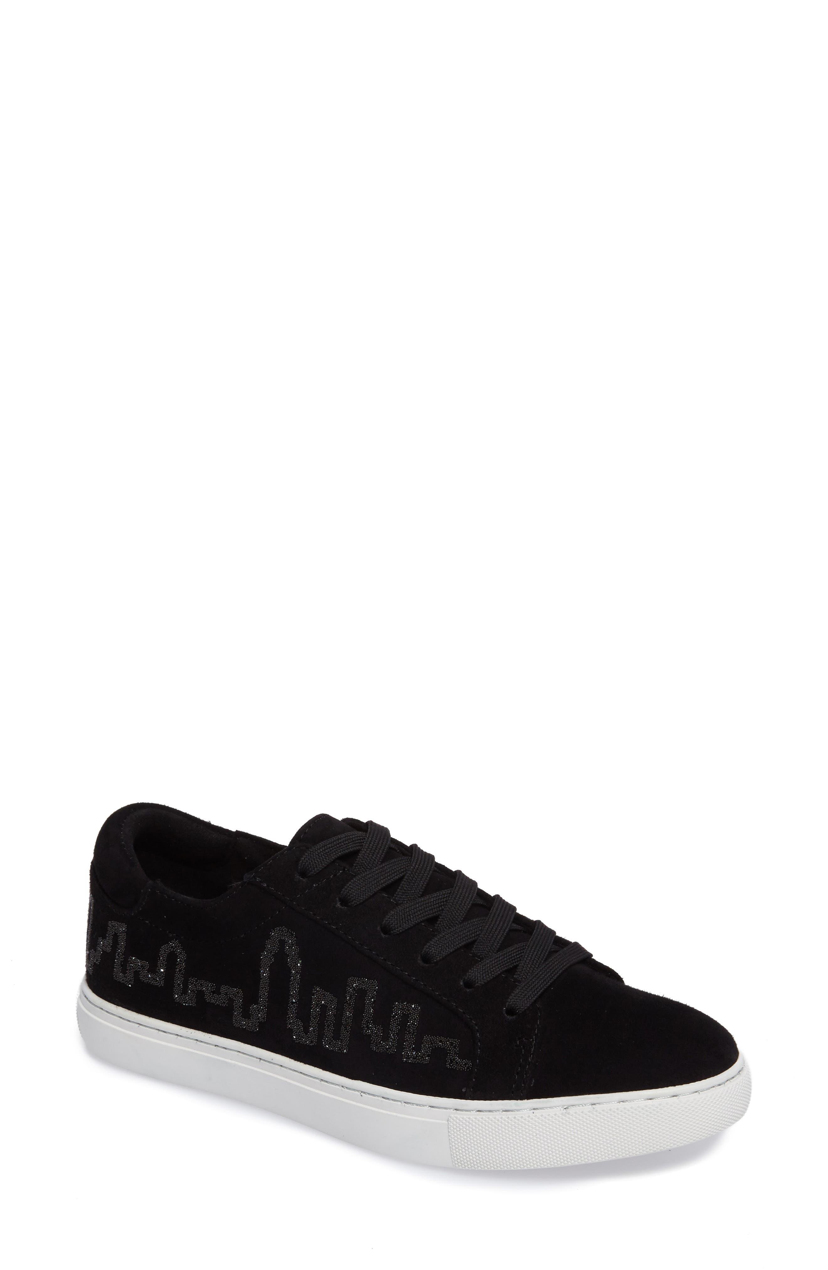 Alternate Image 1 Selected - Kenneth Cole New York Kam Sky Techni-Cole™ Sneaker (Women)