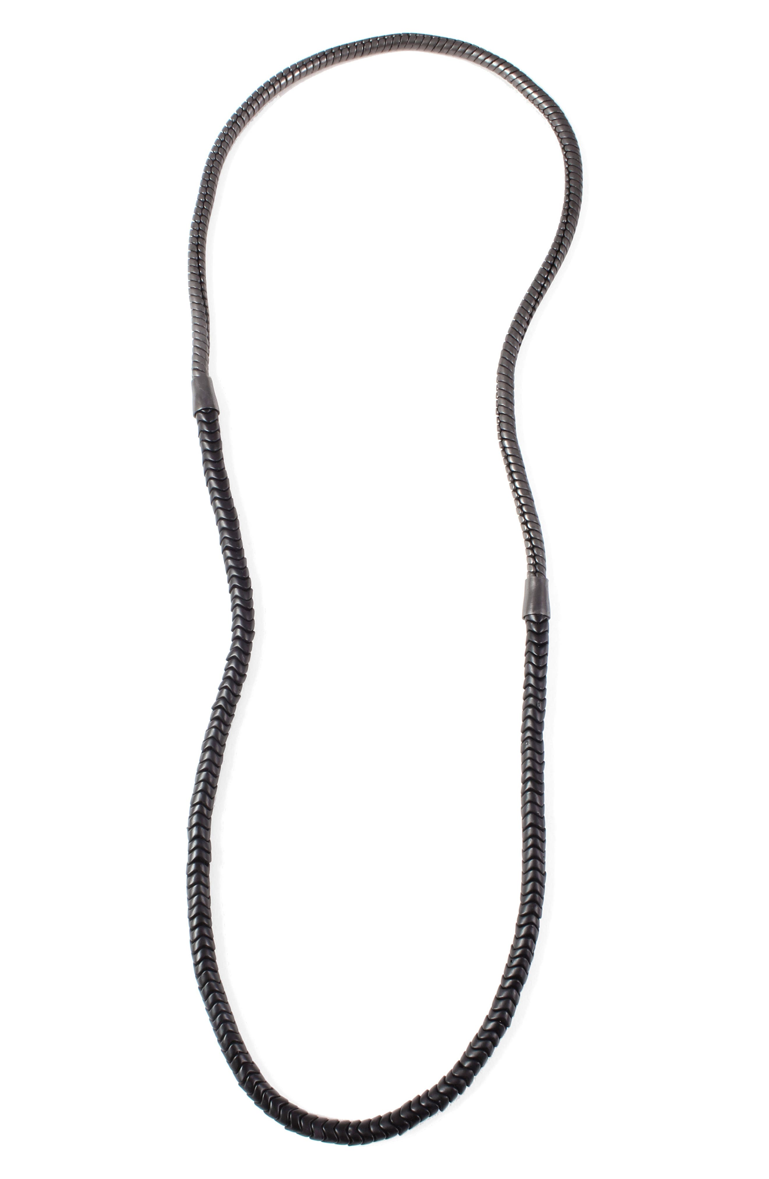 George Frost 50/50 Necklace