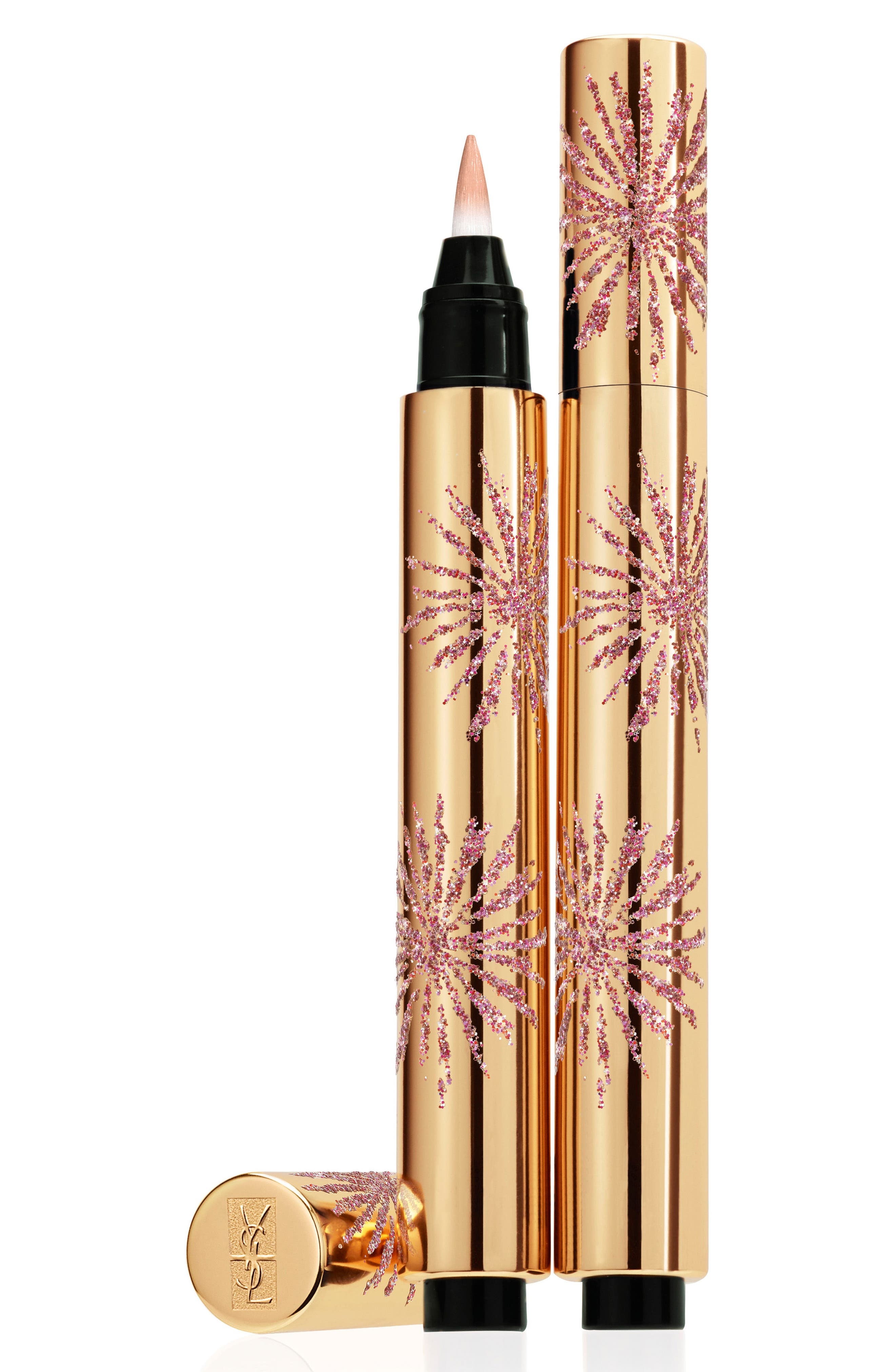 Yves Saint Laurent Dazzling Lights Touche Éclat Radiance Perfecting Pen (Limited Edition)