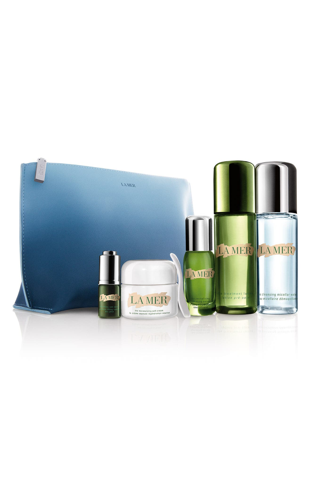 Alternate Image 1 Selected - La Mer The Revitalizing Starter Set ($500 Value)