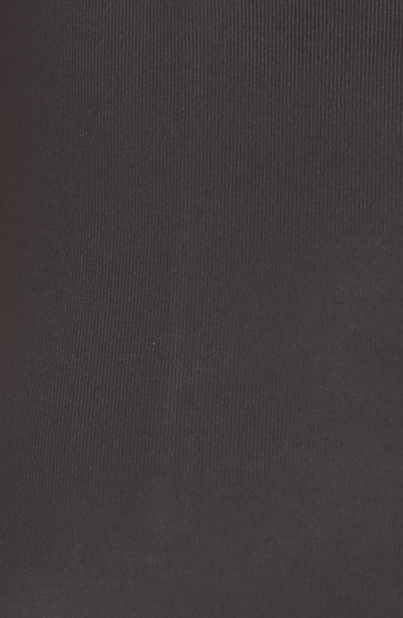 Waist Cincher,                             Alternate thumbnail 5, color,                             Black