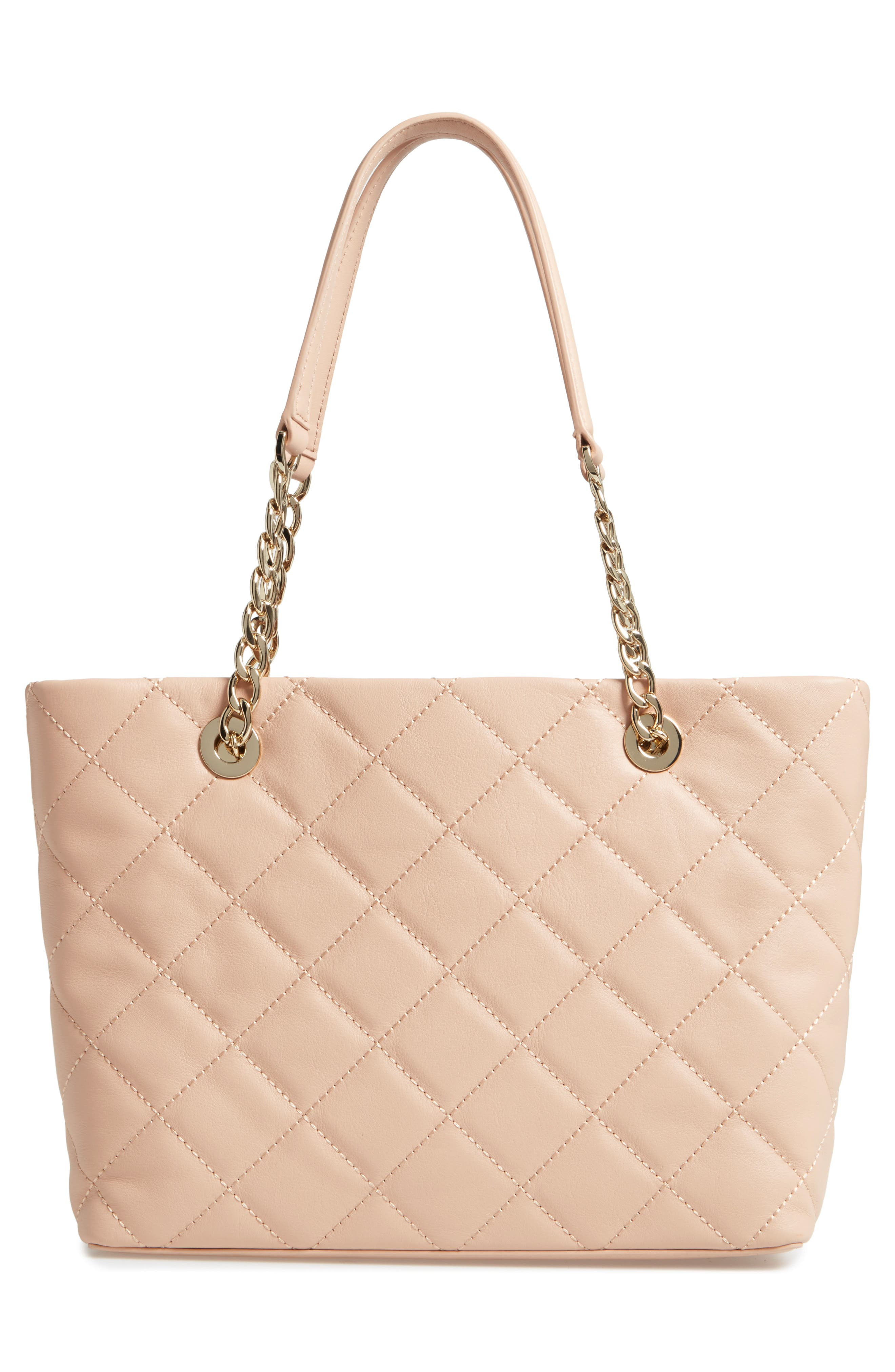 Alternate Image 2  - kate spade new york small emerson place - priya quilted leather tote