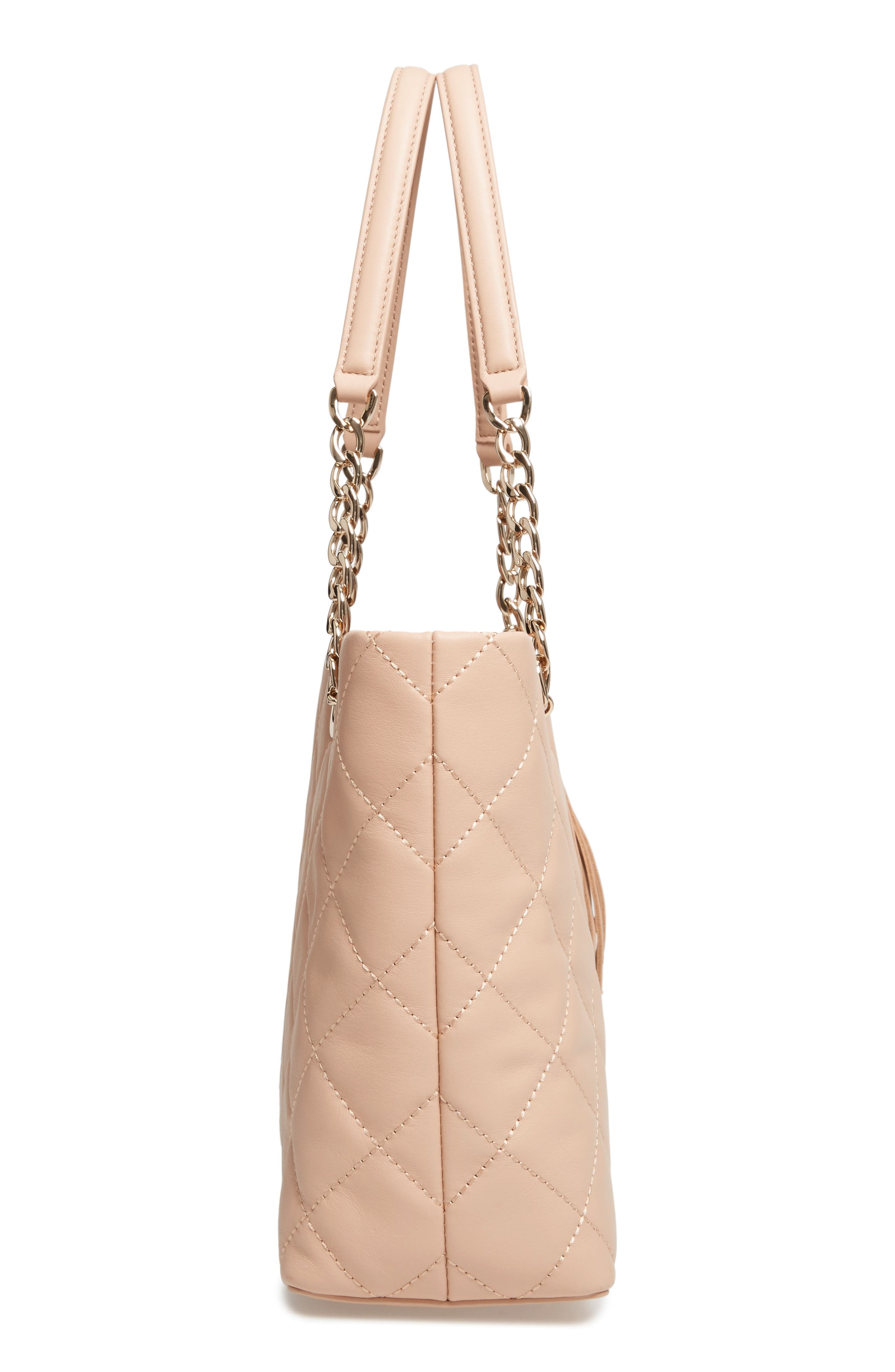 Alternate Image 4  - kate spade new york small emerson place - priya quilted leather tote
