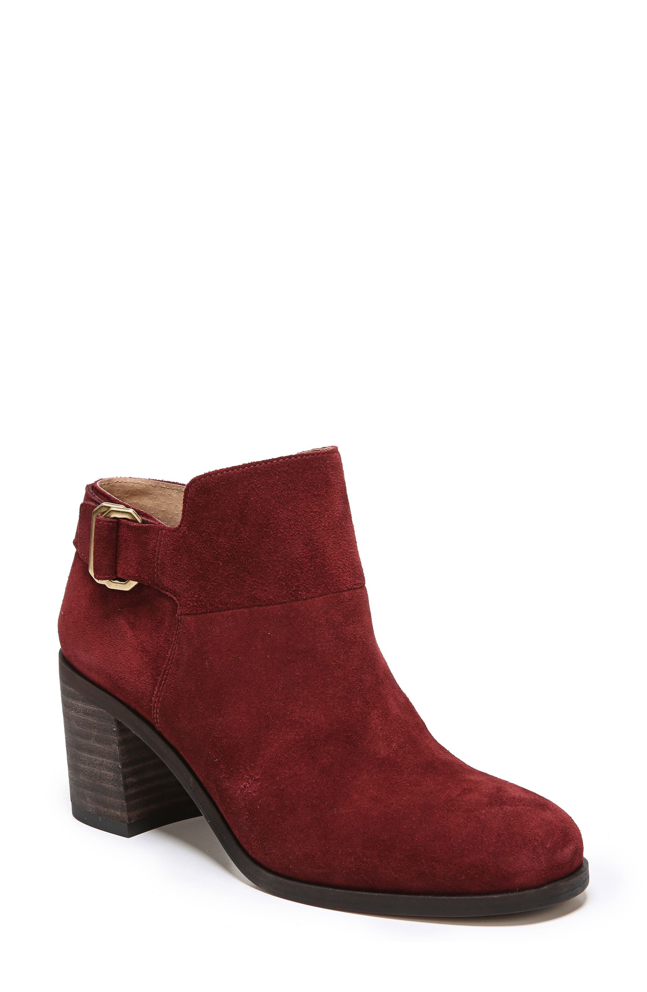 Alternate Image 1 Selected - SARTO by Franco Sarto Matisse Bootie (Women)
