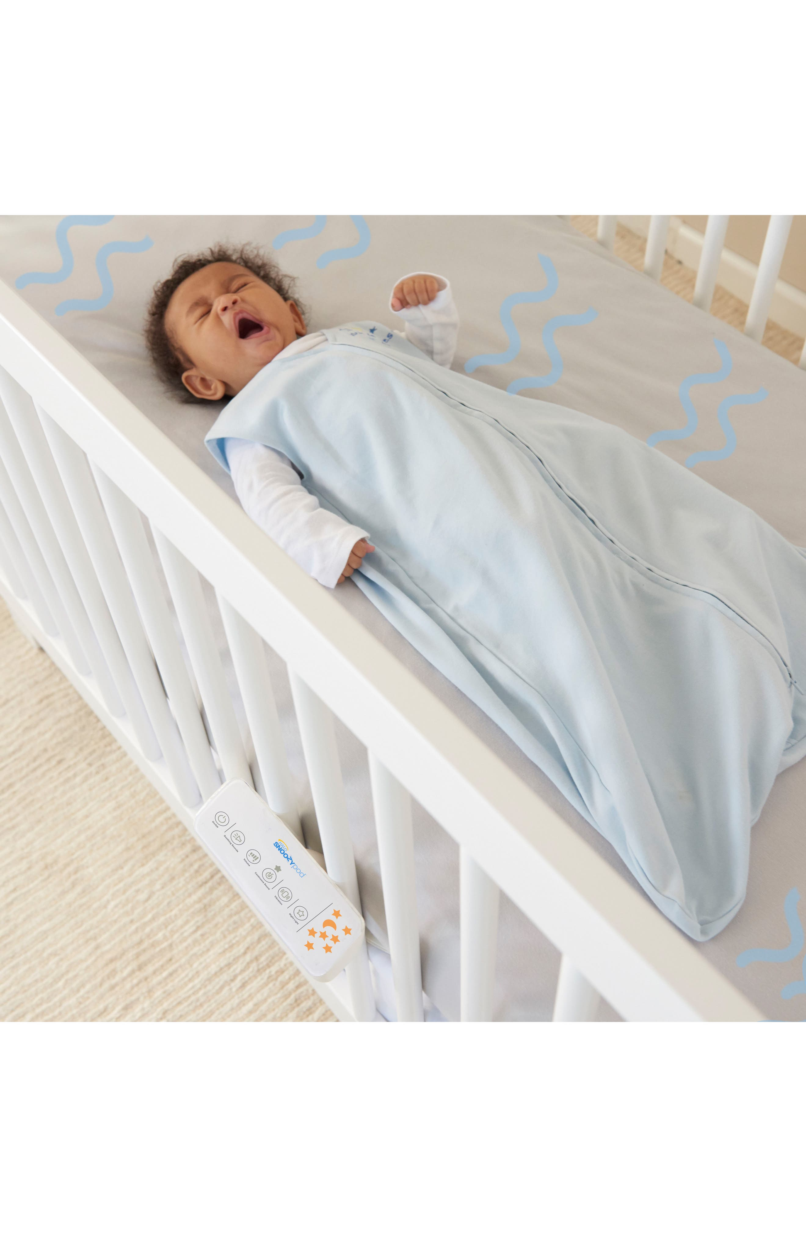 Alternate Image 7  - Halo Innovations SnoozyPod™ All-in-One Vibrating Bedtime Soother