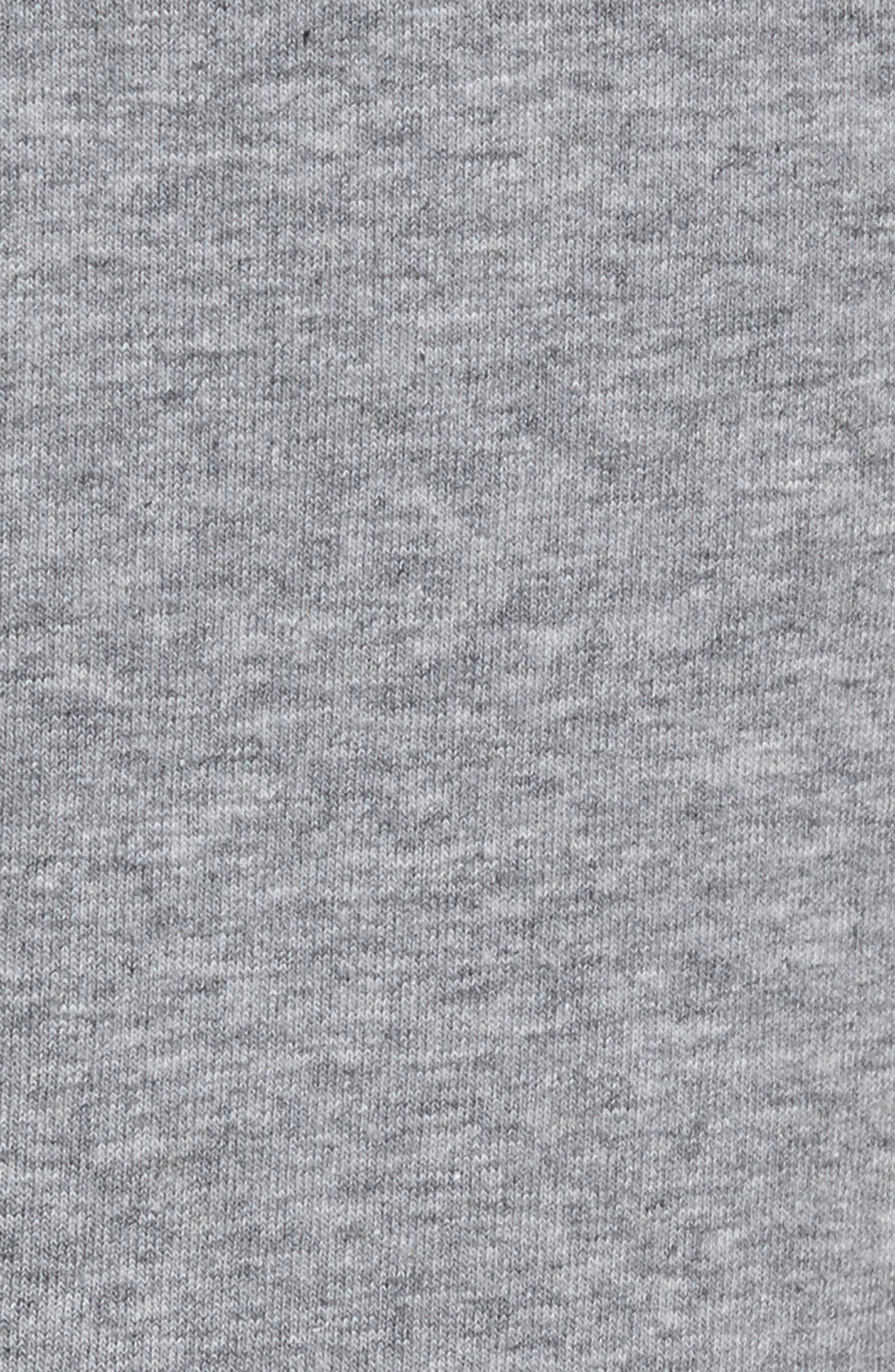 Alternate Image 5  - Hanro Living Lounge Shorts