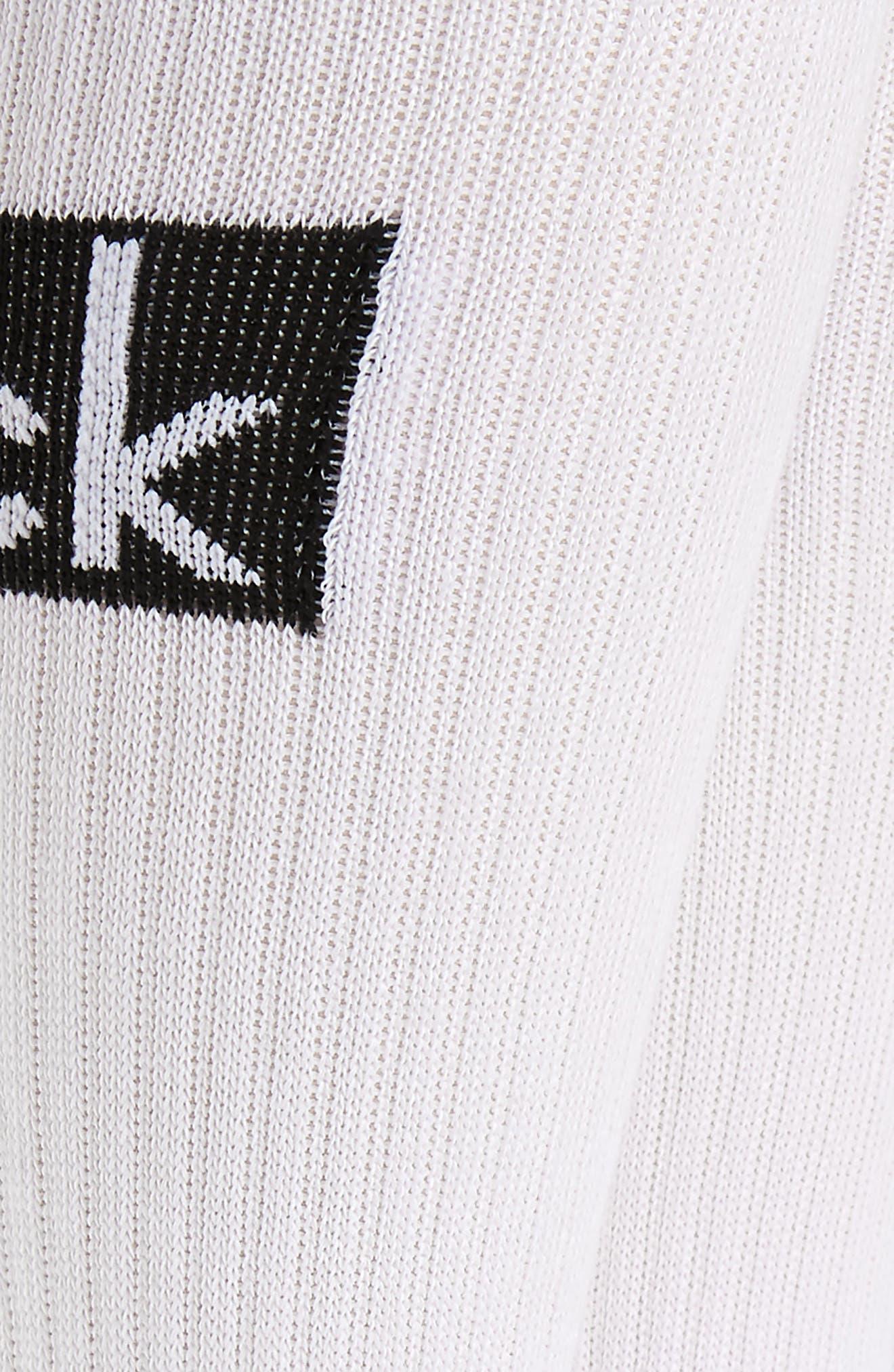Alternate Image 2  - Calvin Klein 3-Pack Socks