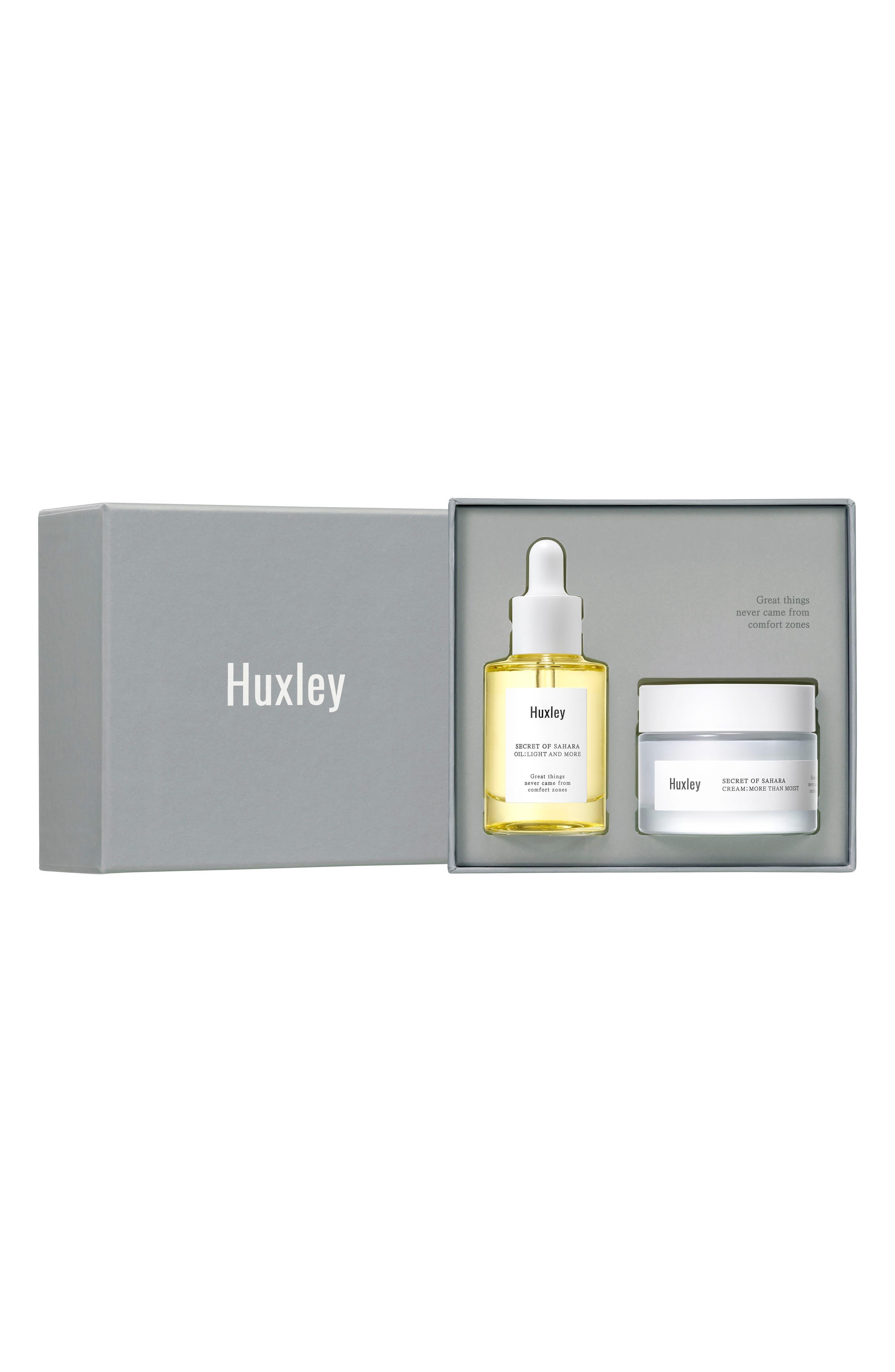 Main Image - Huxley Extra Moisture Duo ($106 Value)