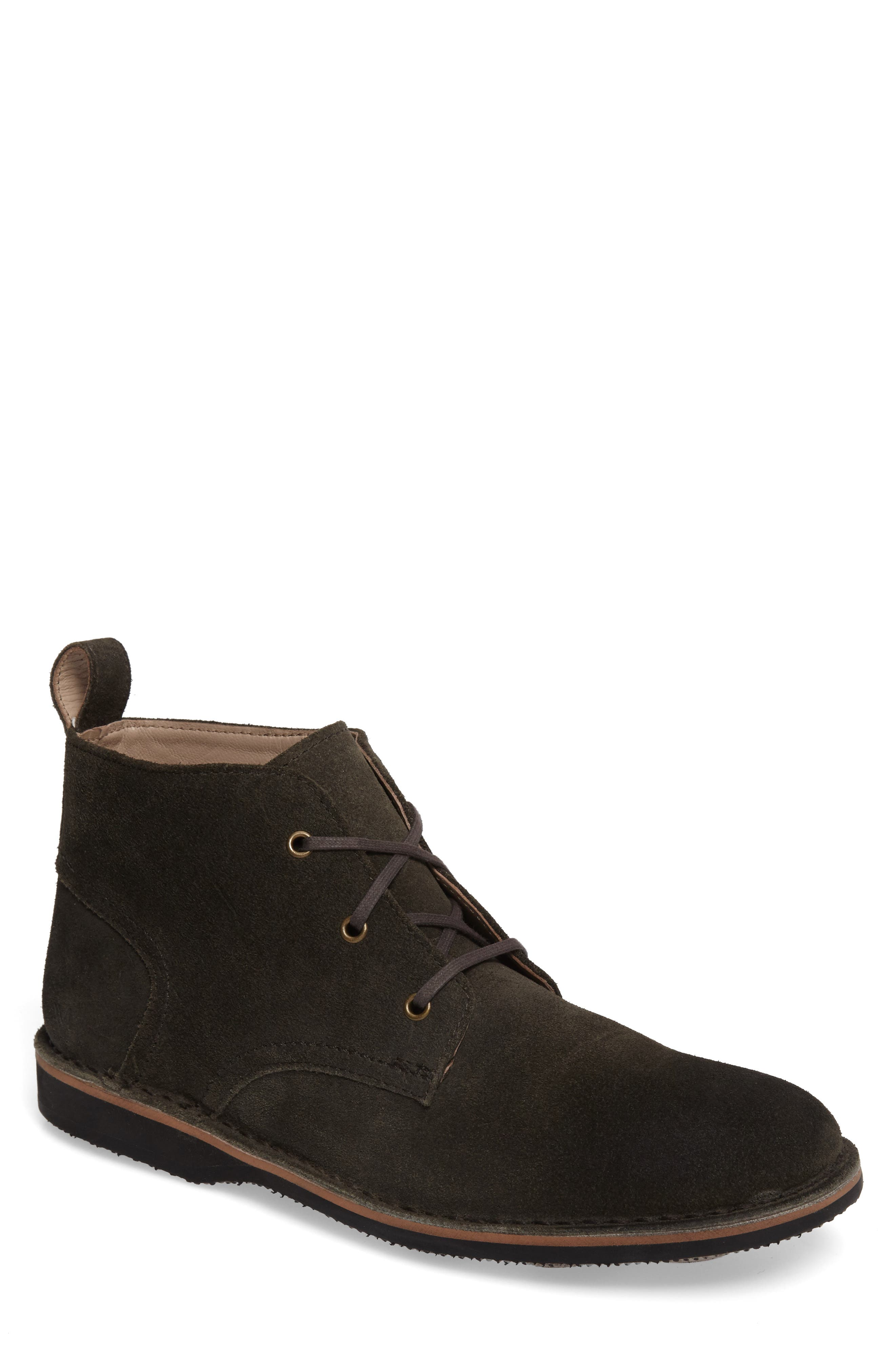 Andrew Marc Dorchester Chukka Boot (Men)