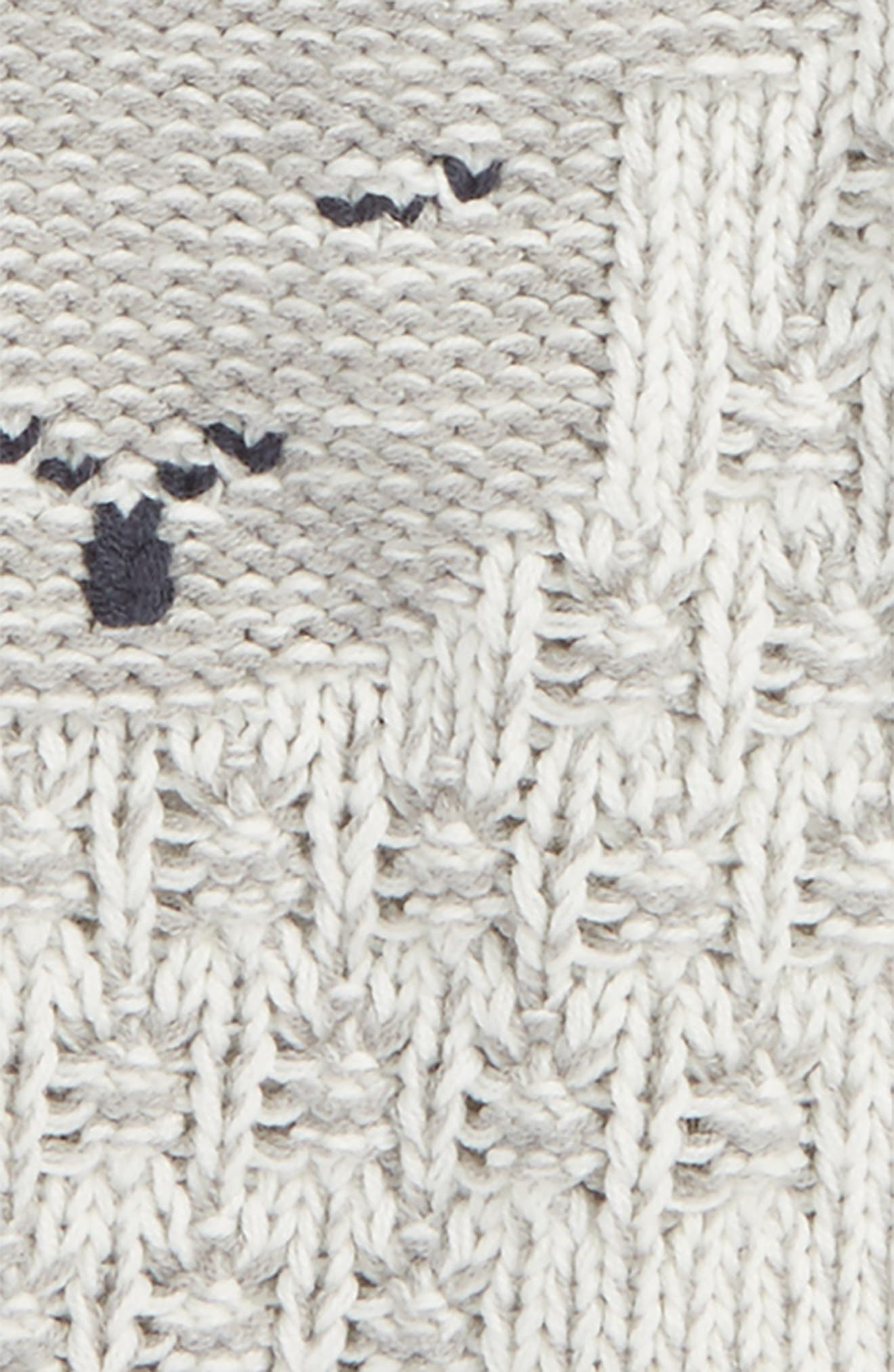 Alternate Image 2  - Tea Collection Uan Sweater (Toddler Girls)