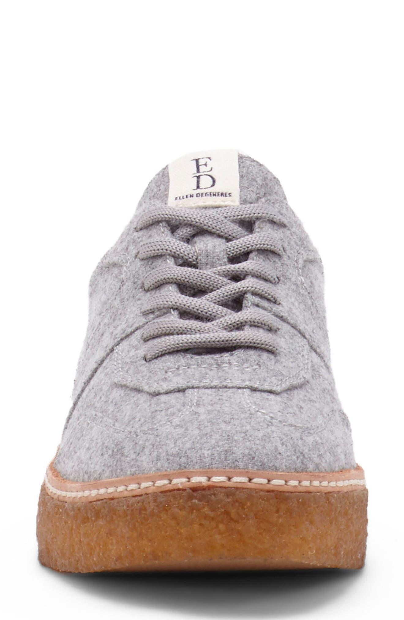 Alternate Image 3  - ED Ellen DeGeneres Danby Sneaker (Women)