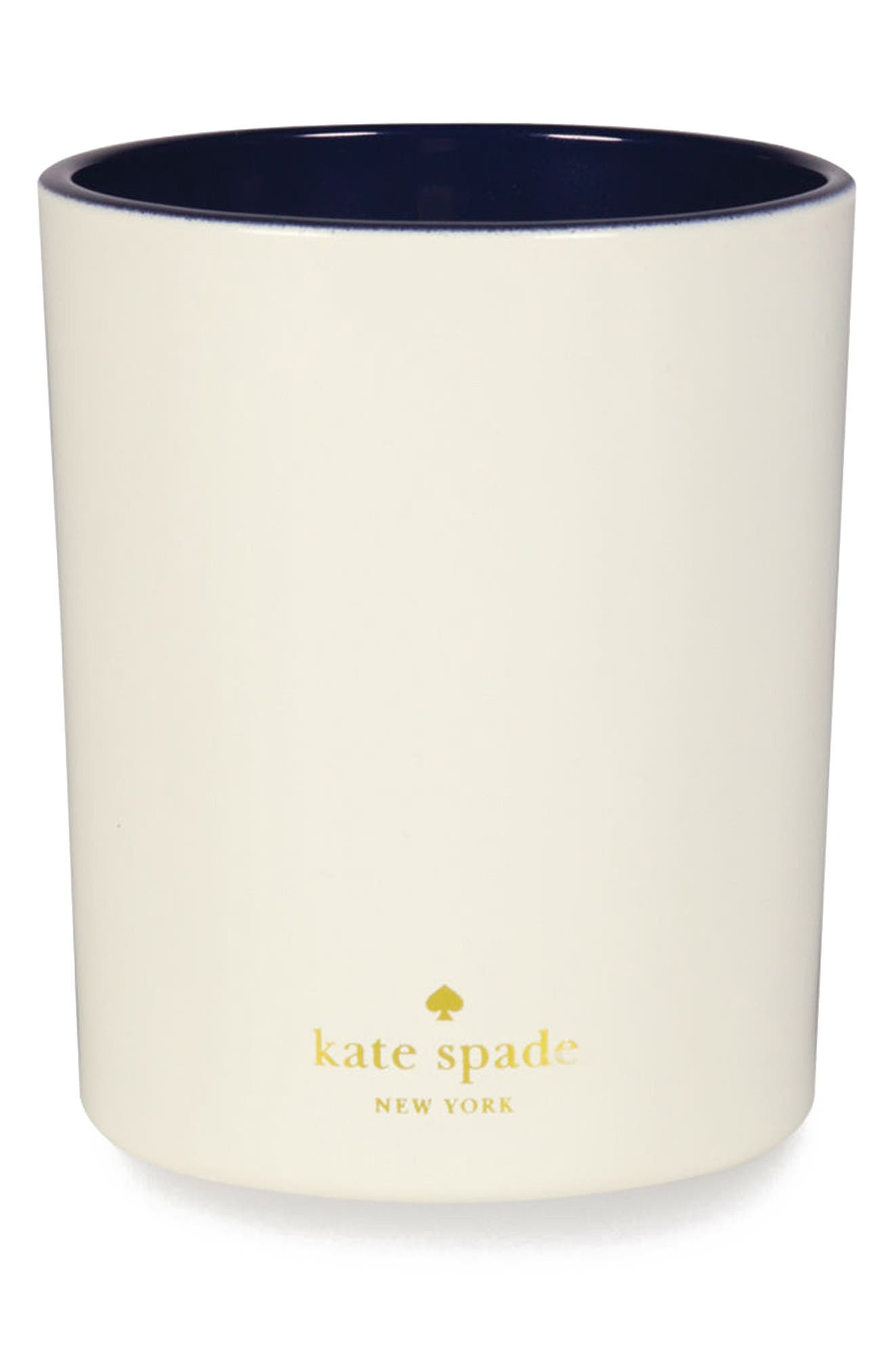Alternate Image 5  - kate spade new york medium scented candle