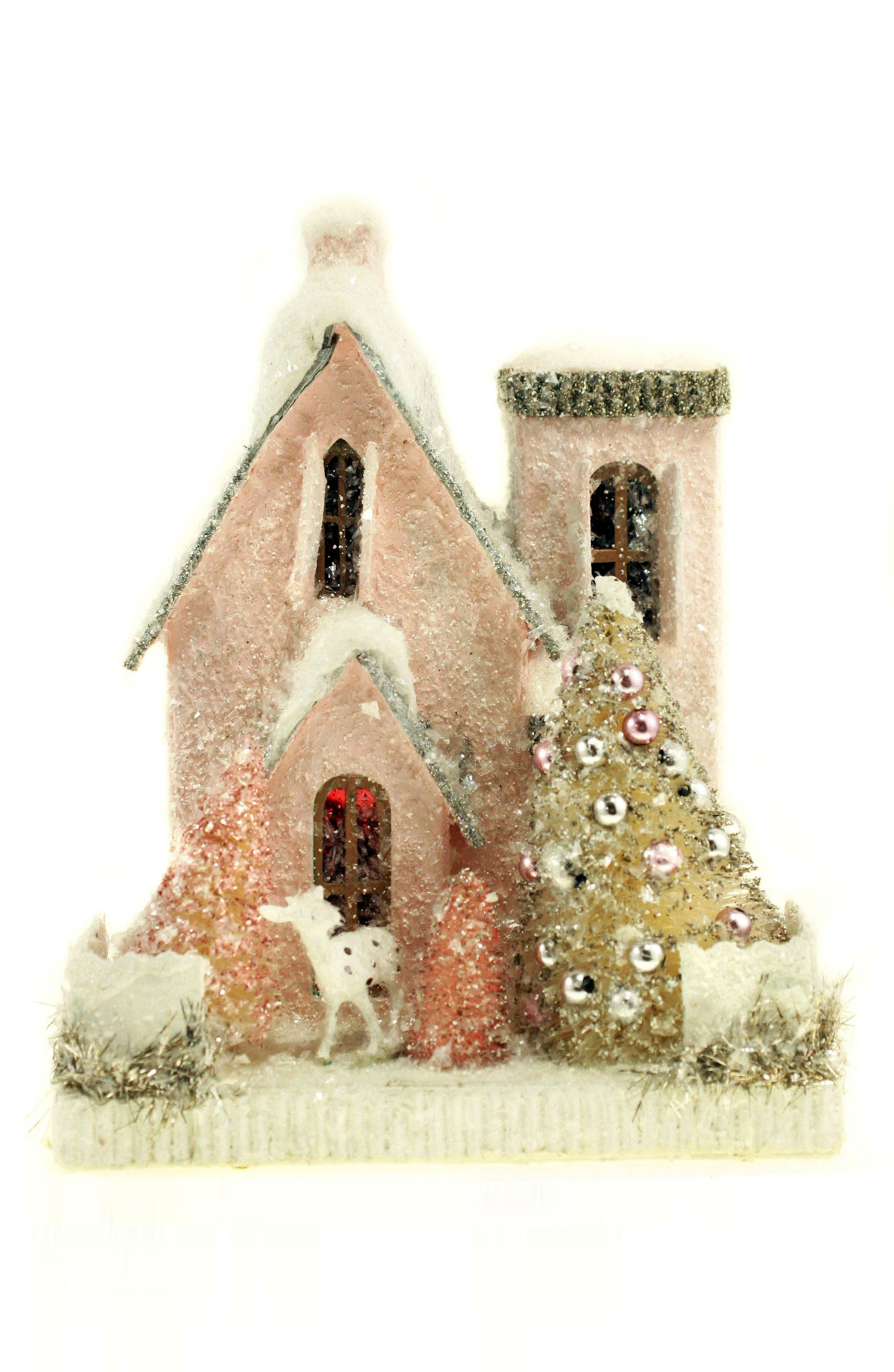 Main Image - Cody Foster Holiday House