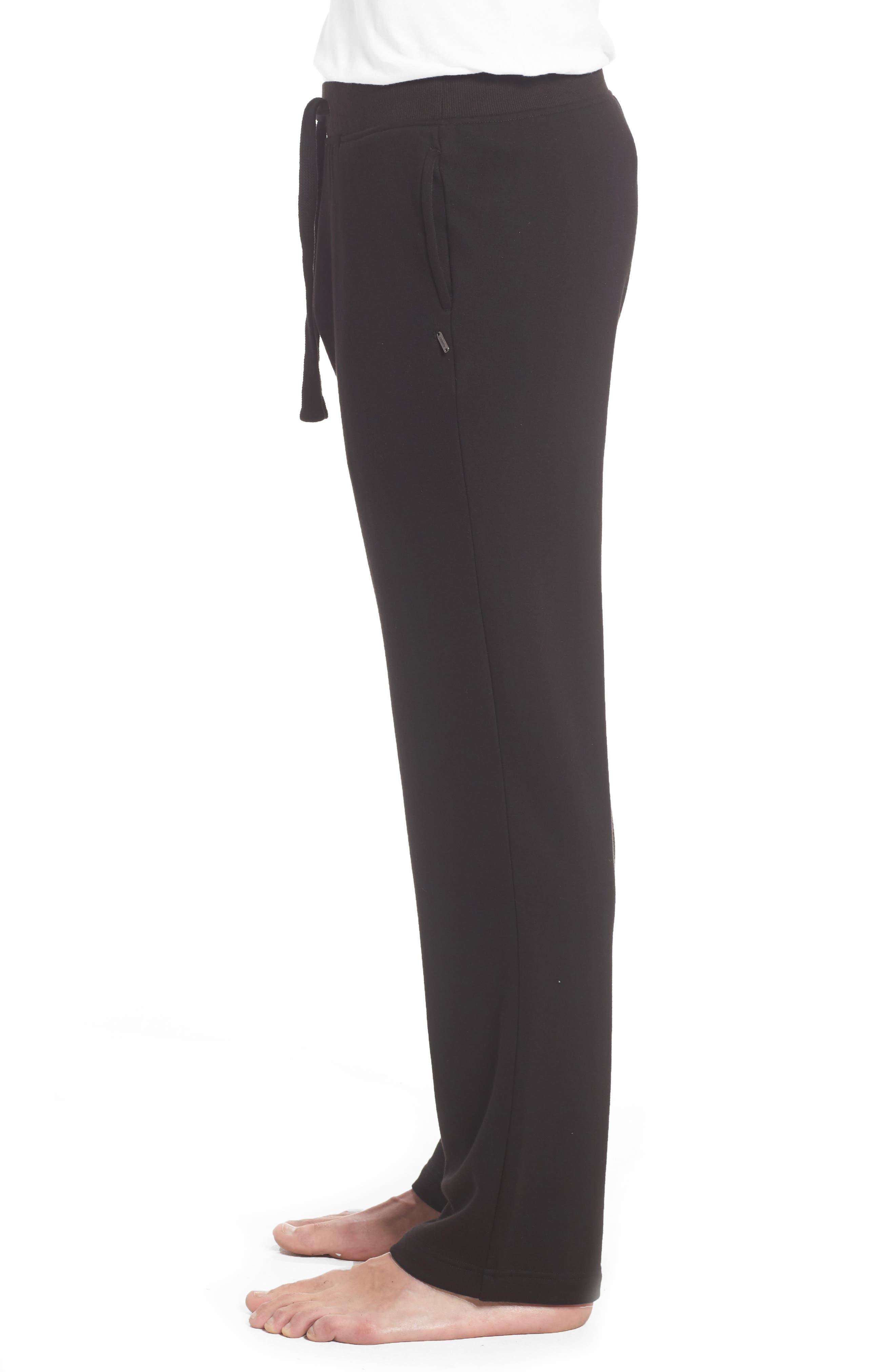 Alternate Image 3  - UGG® Wyatt Lounge Pants