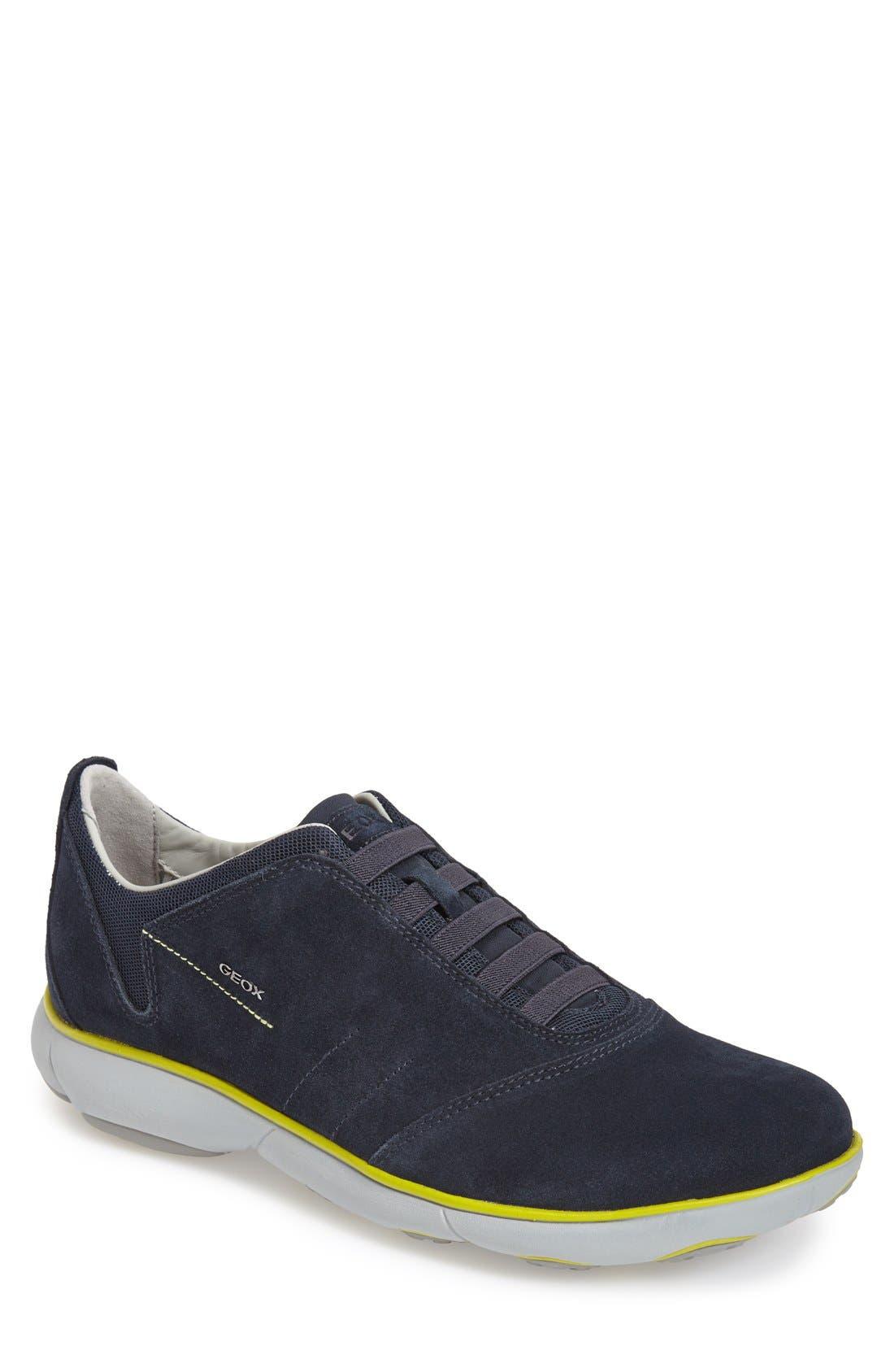 GEOX Nebula 7 Slip-On Sneaker