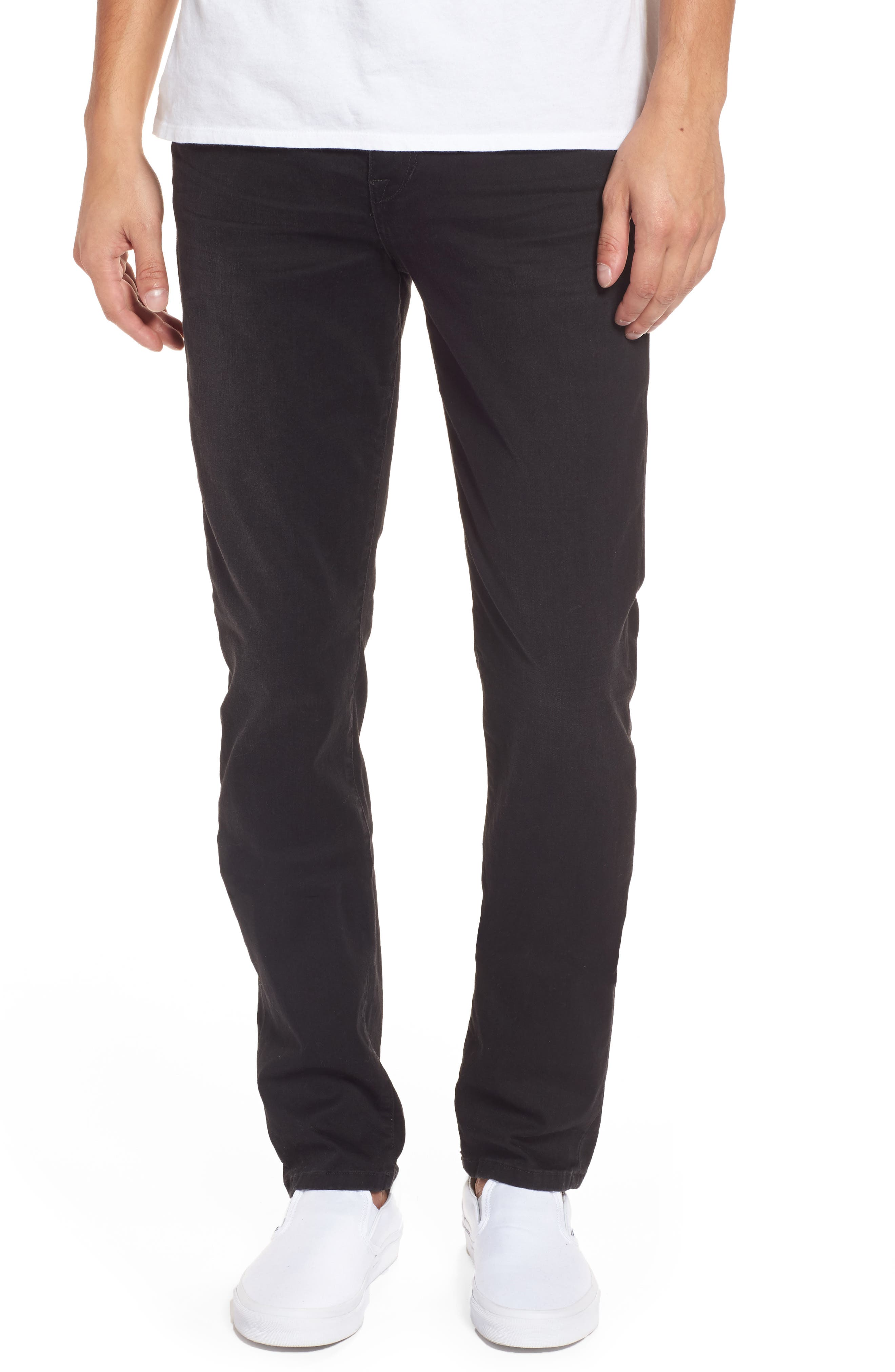 Soder Slouchy Skinny Jeans,                         Main,                         color, Diggie