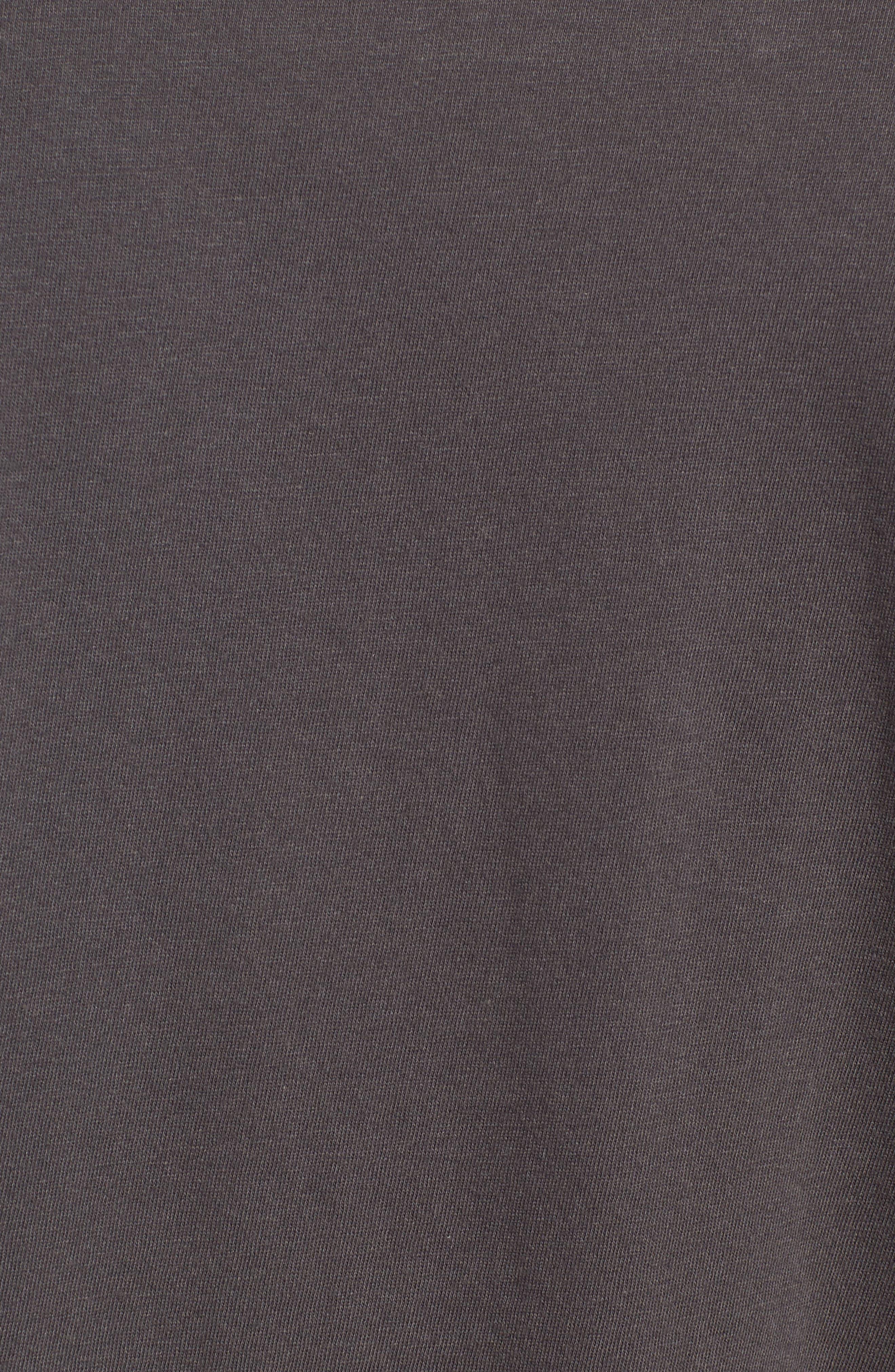 Alternate Image 6  - '47 University of Washington Huskies Borderland T-Shirt