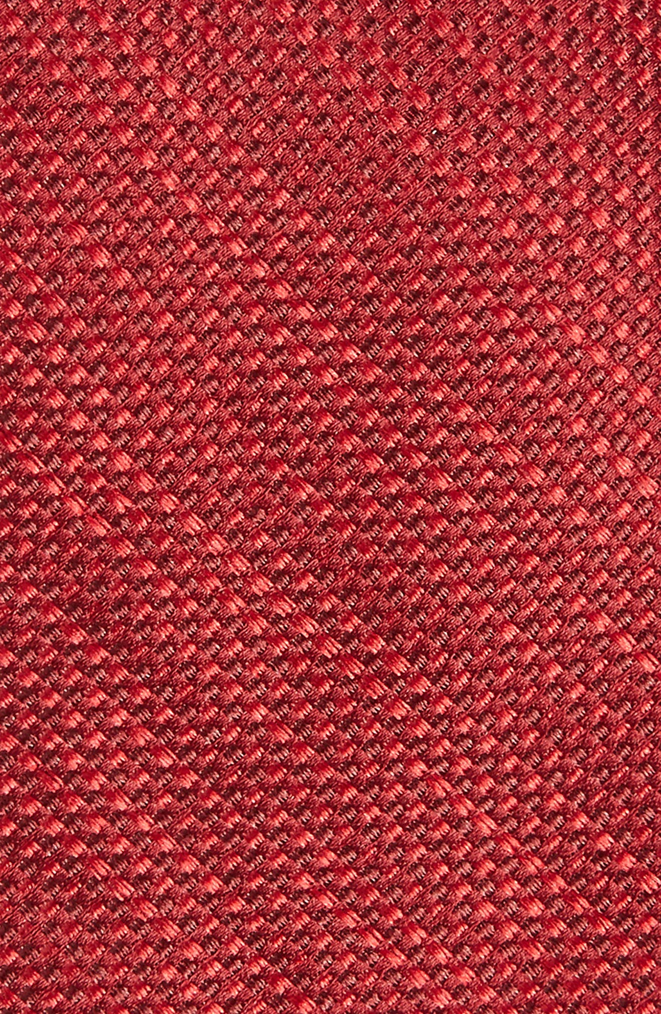 Alternate Image 2  - Calibrate Hoss Textured Silk Tie