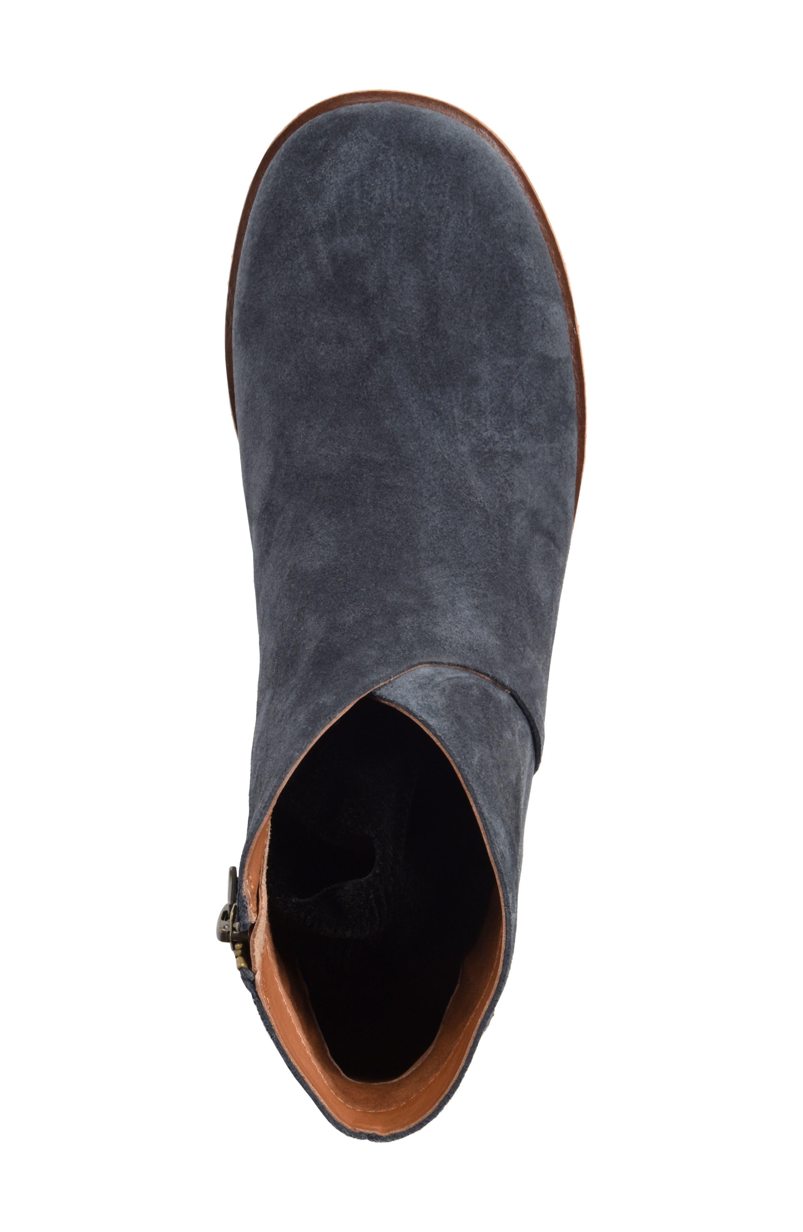 Alternate Image 5  - Kork-Ease® Balsa Boot (Women)