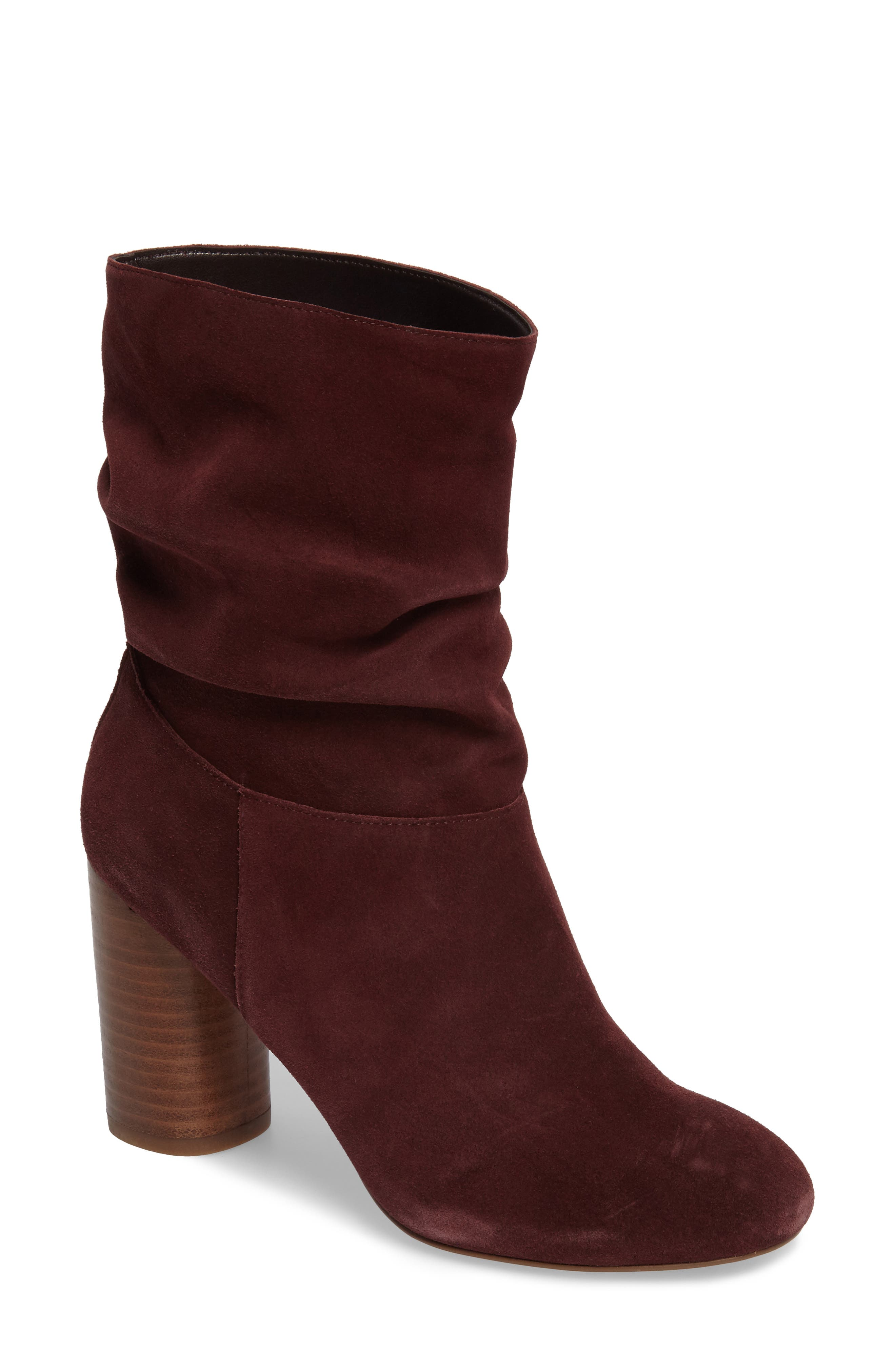 Alternate Image 1 Selected - Sole Society Belen Slouchy Bootie (Women)