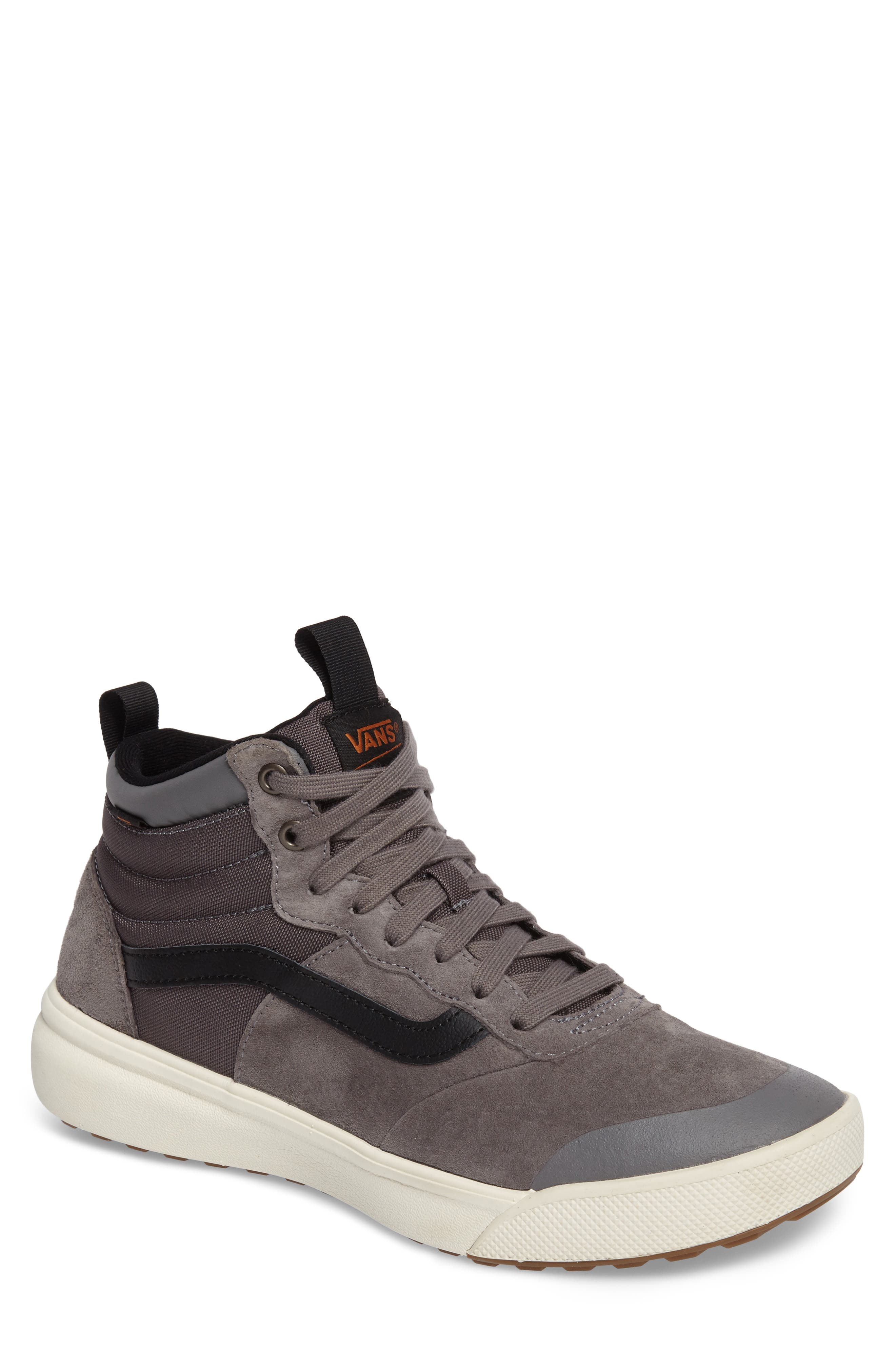 Vans Ultrarange Hi Sneaker (Men)