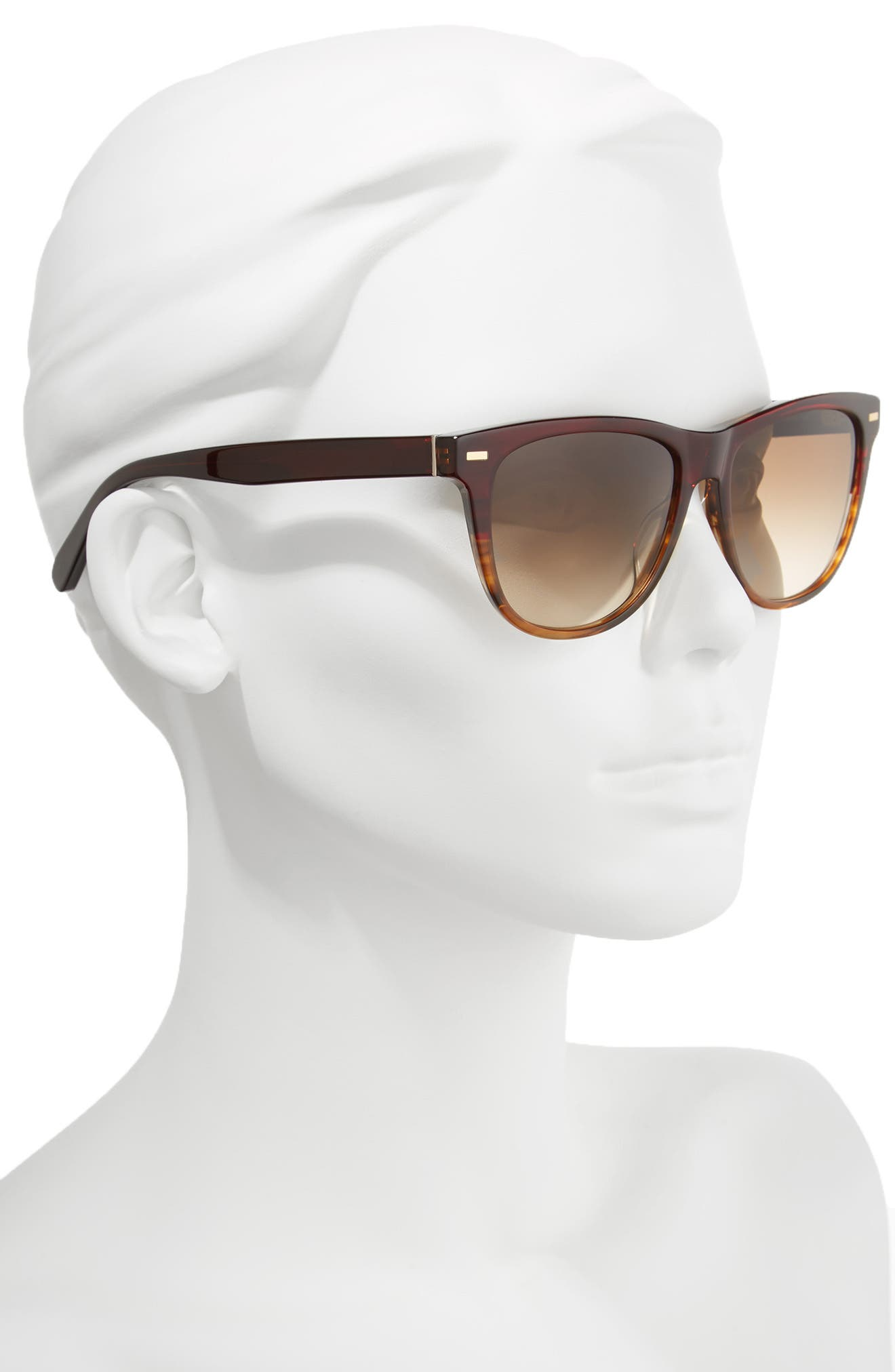 Alternate Image 2  - Bobbi Brown The Emerson 54mm Sunglasses