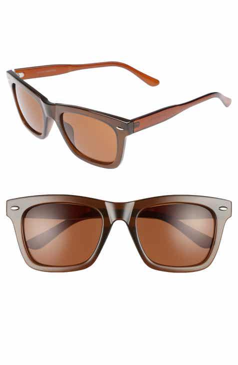 1901 Julian 55mm Square Sunglasses