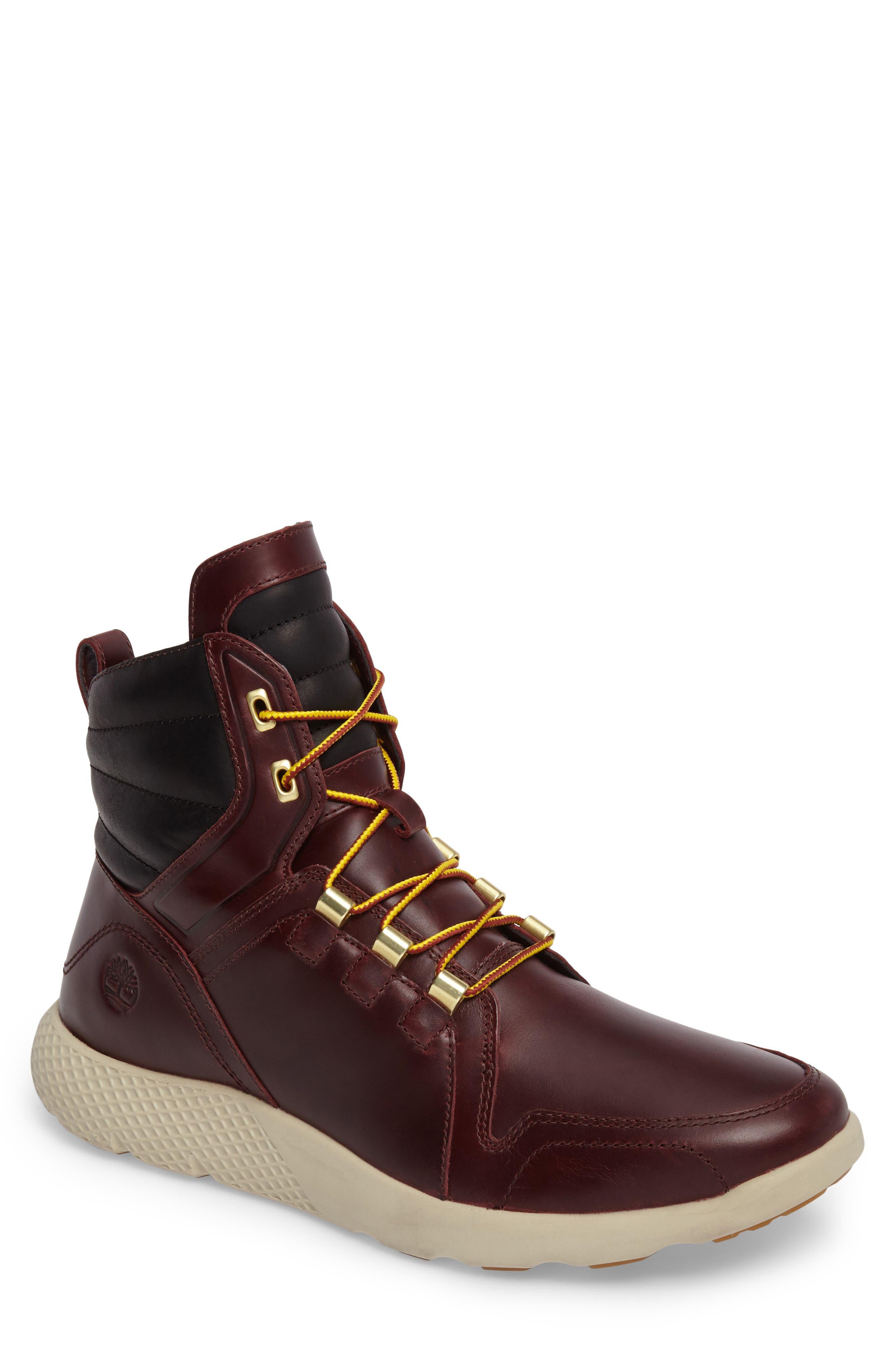 Alternate Image 1 Selected - Timberland Flyroam Boot (Men)